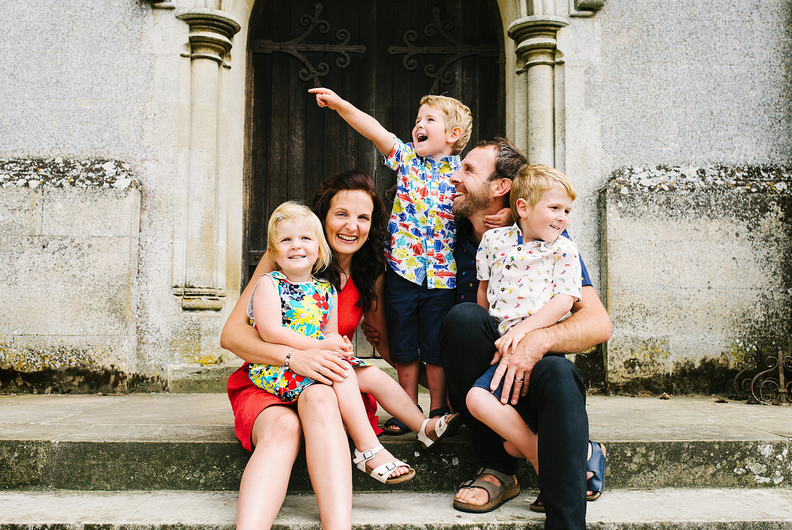 Quinton Family Shoot- 8th August 2016-15