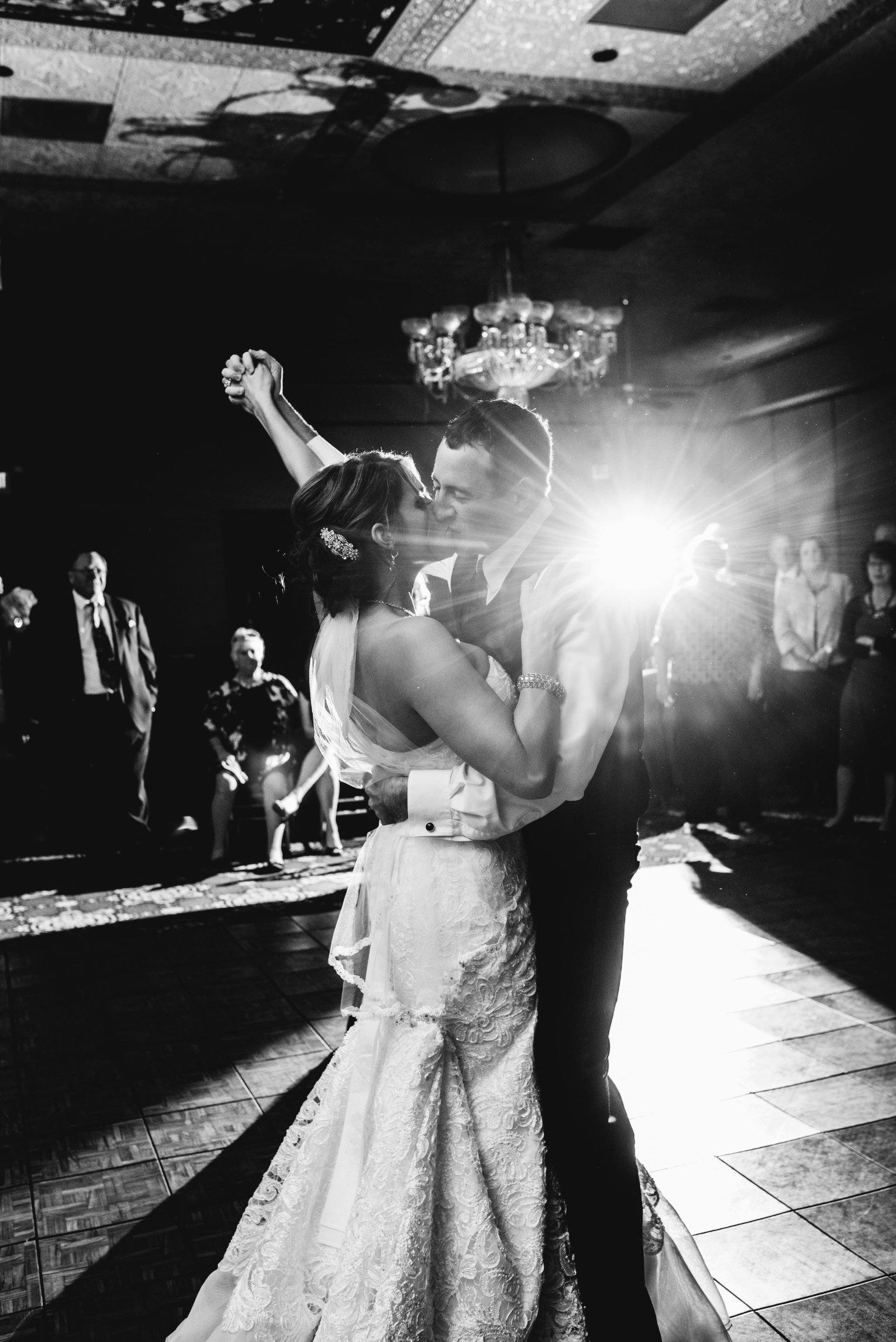 Ballroom Church Street - Claire Pacelli Photography - Jenifer + Russ (15)