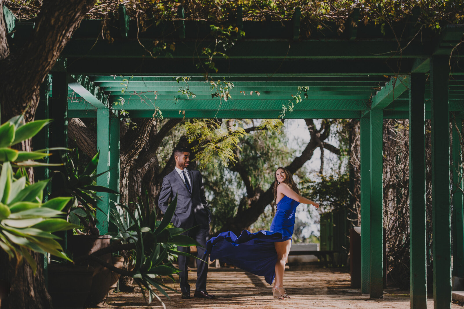 rancho los alamitos engagement photography101