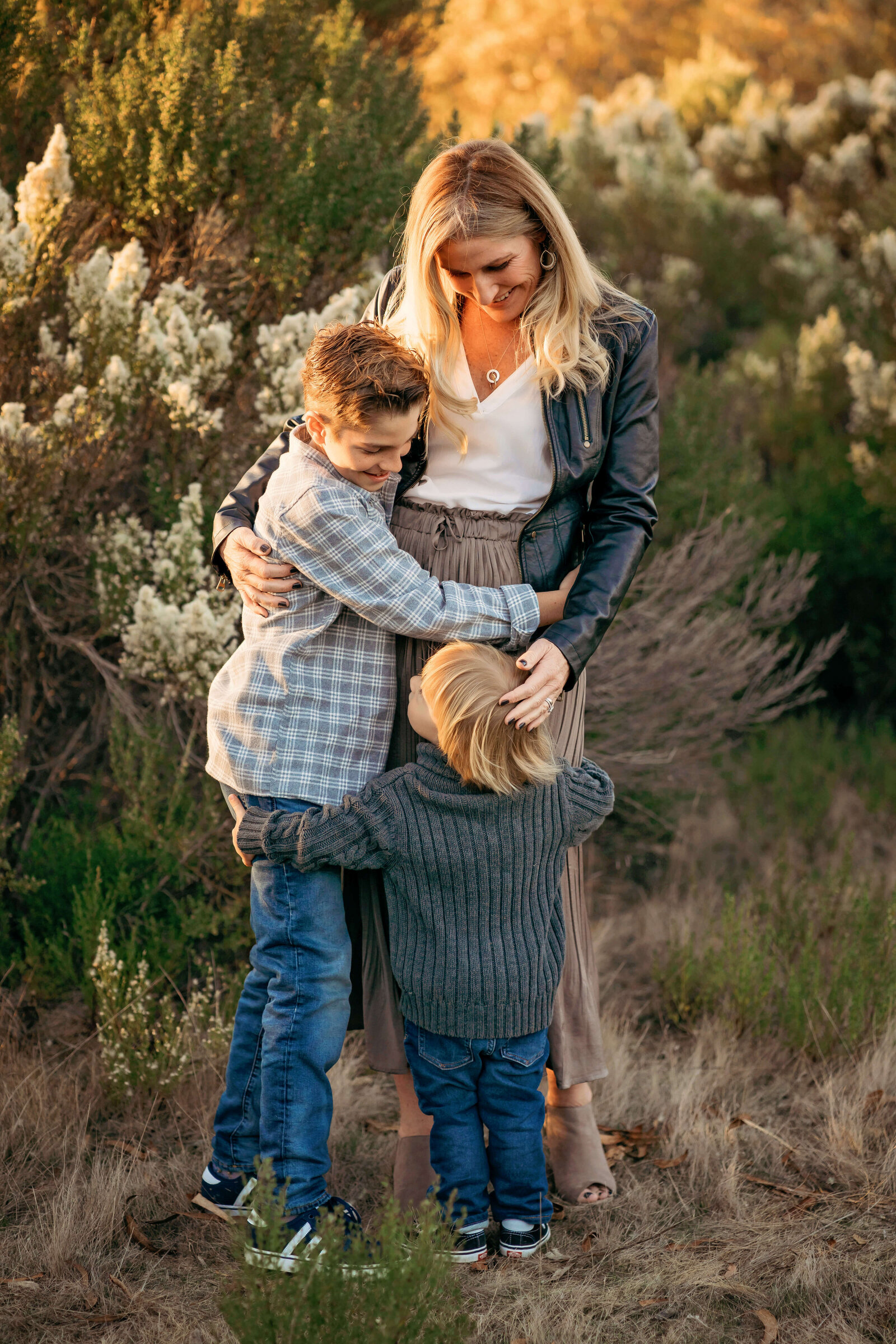 San Diego Family Photographer 2
