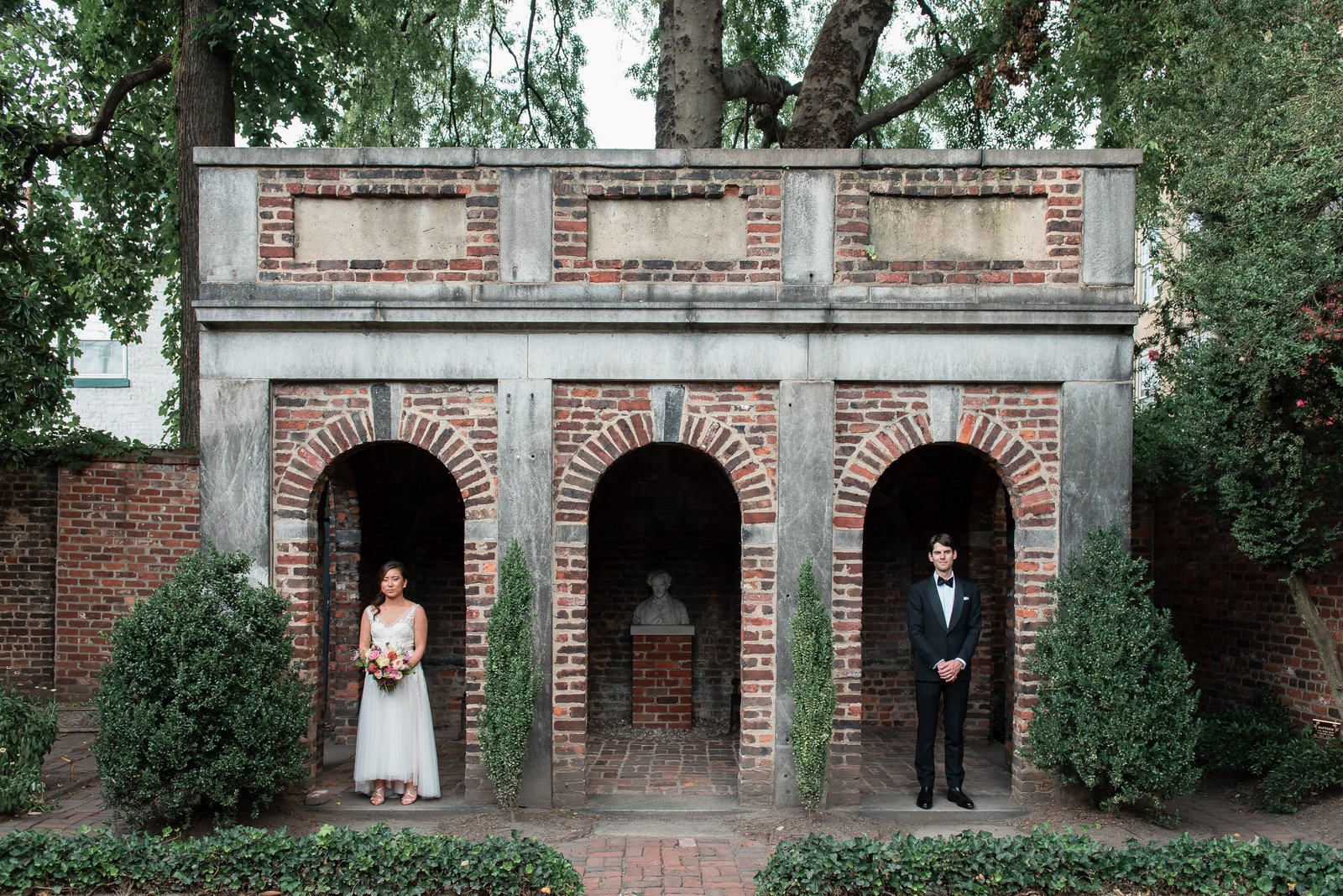 Christina-and-Ben-Poe-Museum-Wedding-Melissa-Desjardins-Photograpphy-4