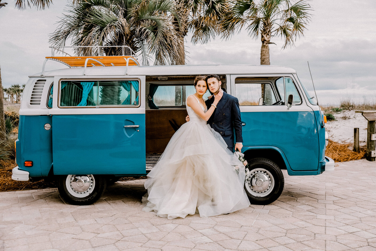 The Island | Destin Wedding | Jennifer G Photograpy-18