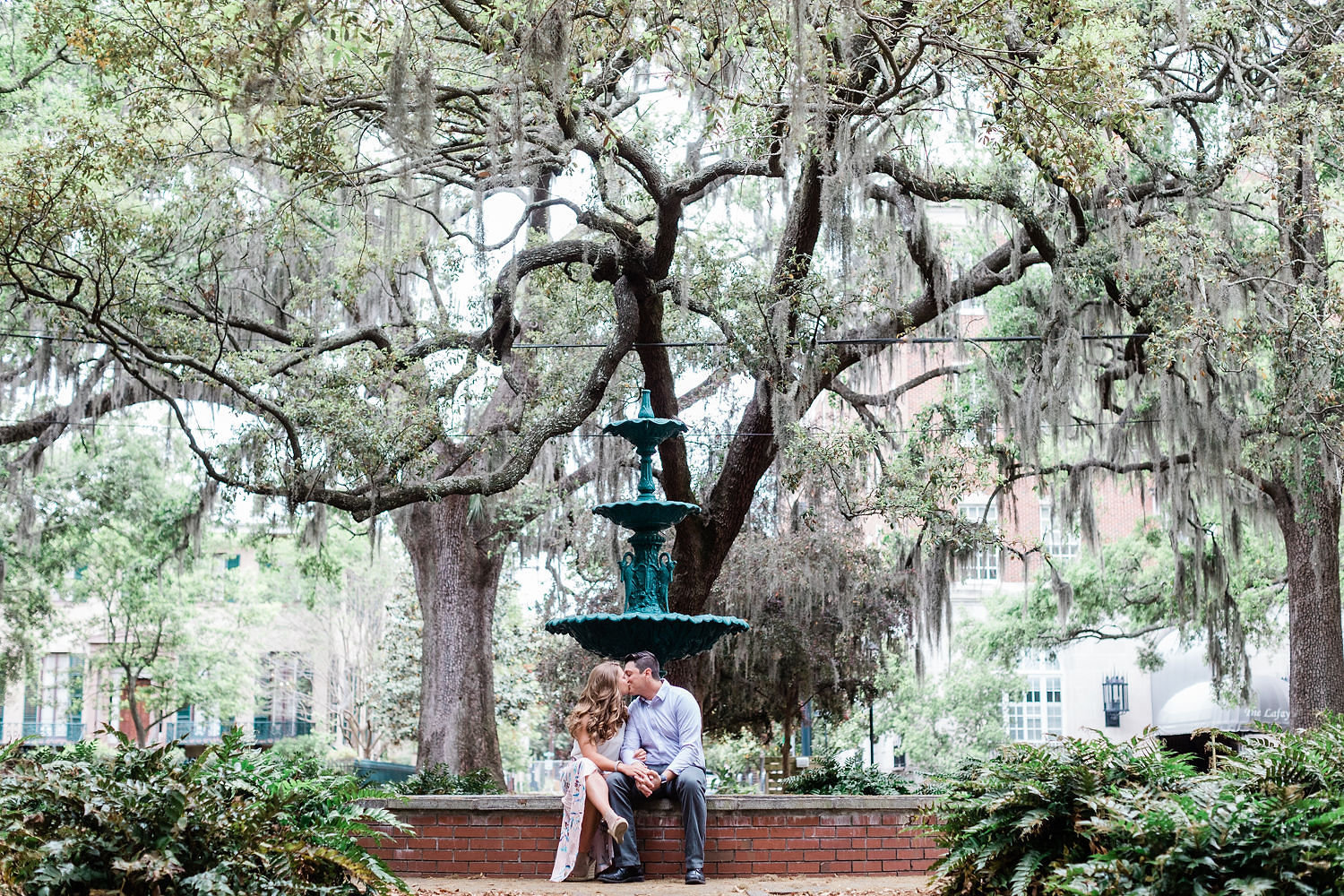 Savannah wedding, elopement, engagement and lifestyle photography by Apt. B Photography