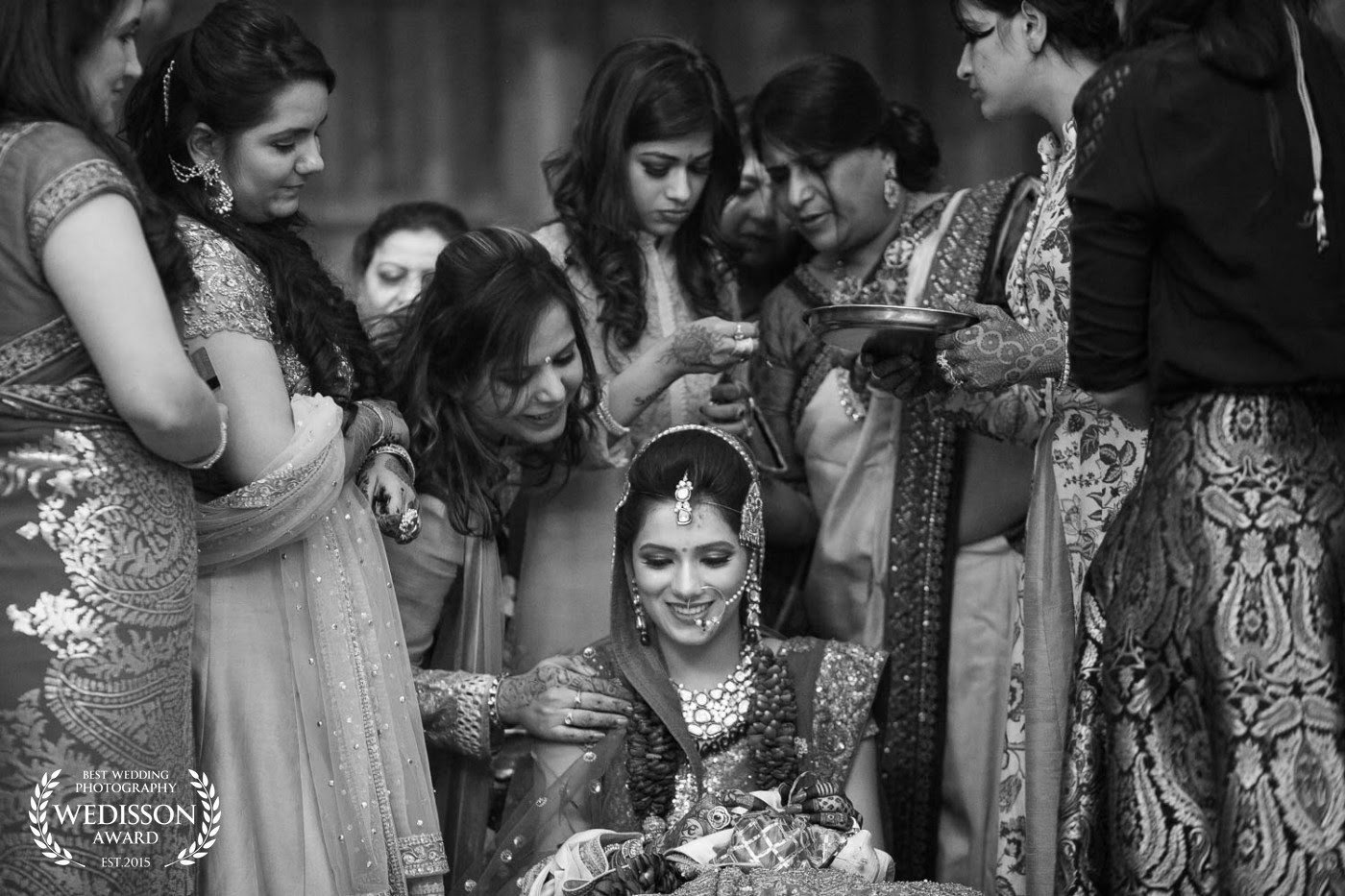 best indian wedding photographer in italy