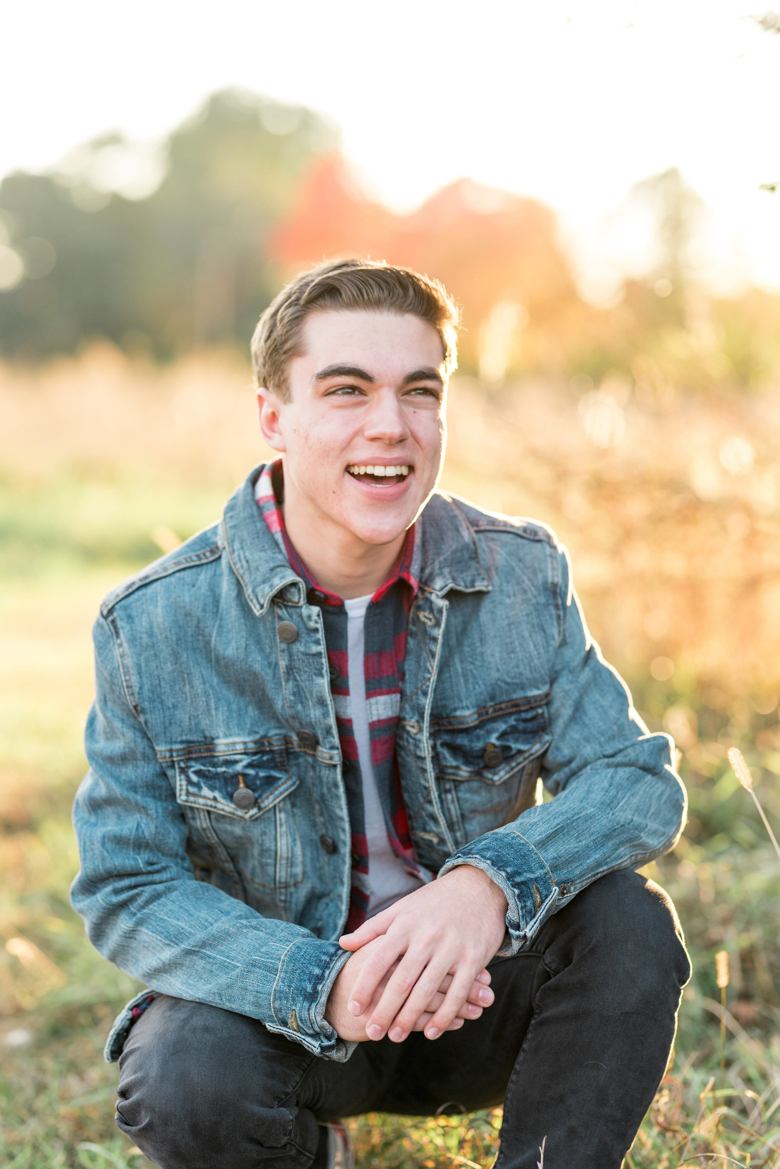 Concord Senior Photos