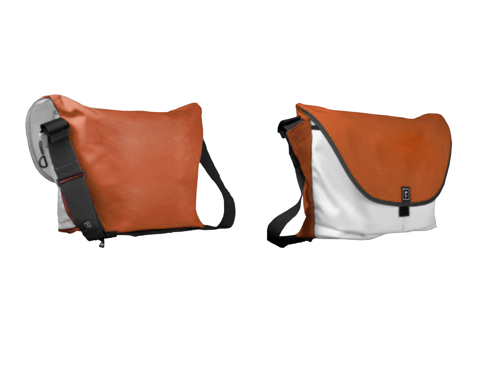 MESSENGER BAG-E-PRESENTATION
