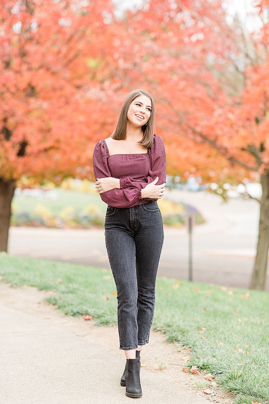 Fall-Catholic-Central-High-School-Senior-Portraits-Steubenville_0004