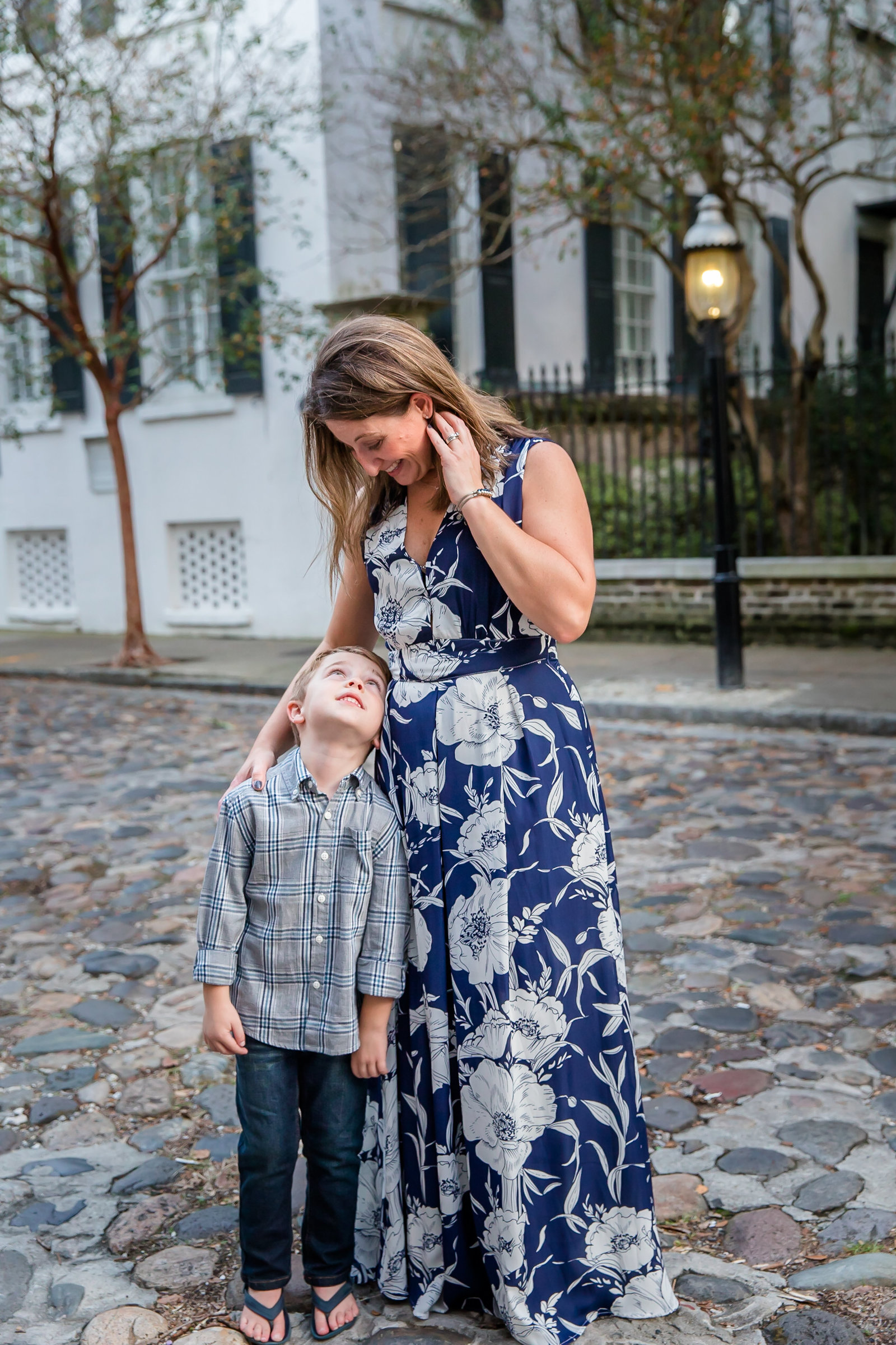 Janice Jones Photography Downtown Charleston Family Session 9