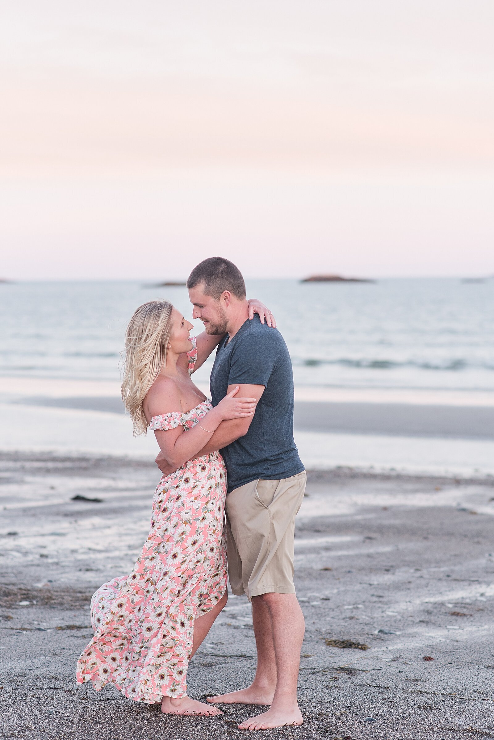 Maine Wedding Photographer | Stacey Pomerleau Photography_0037