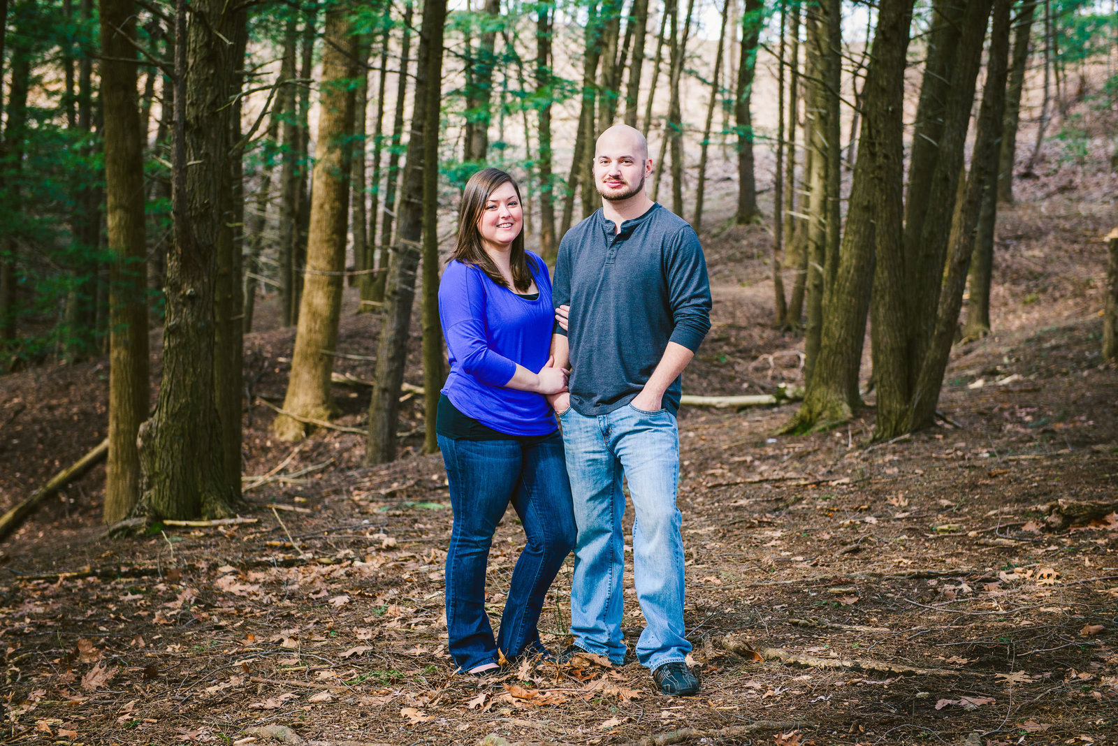 Huntington-WV-Engagement-Photography-0016