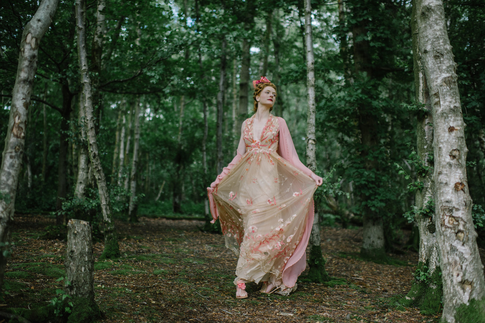 Fragonard_coral_pink_nude_embroidered_tulle_wedding_dress_JoanneFlemingDesign_JMS (24)web