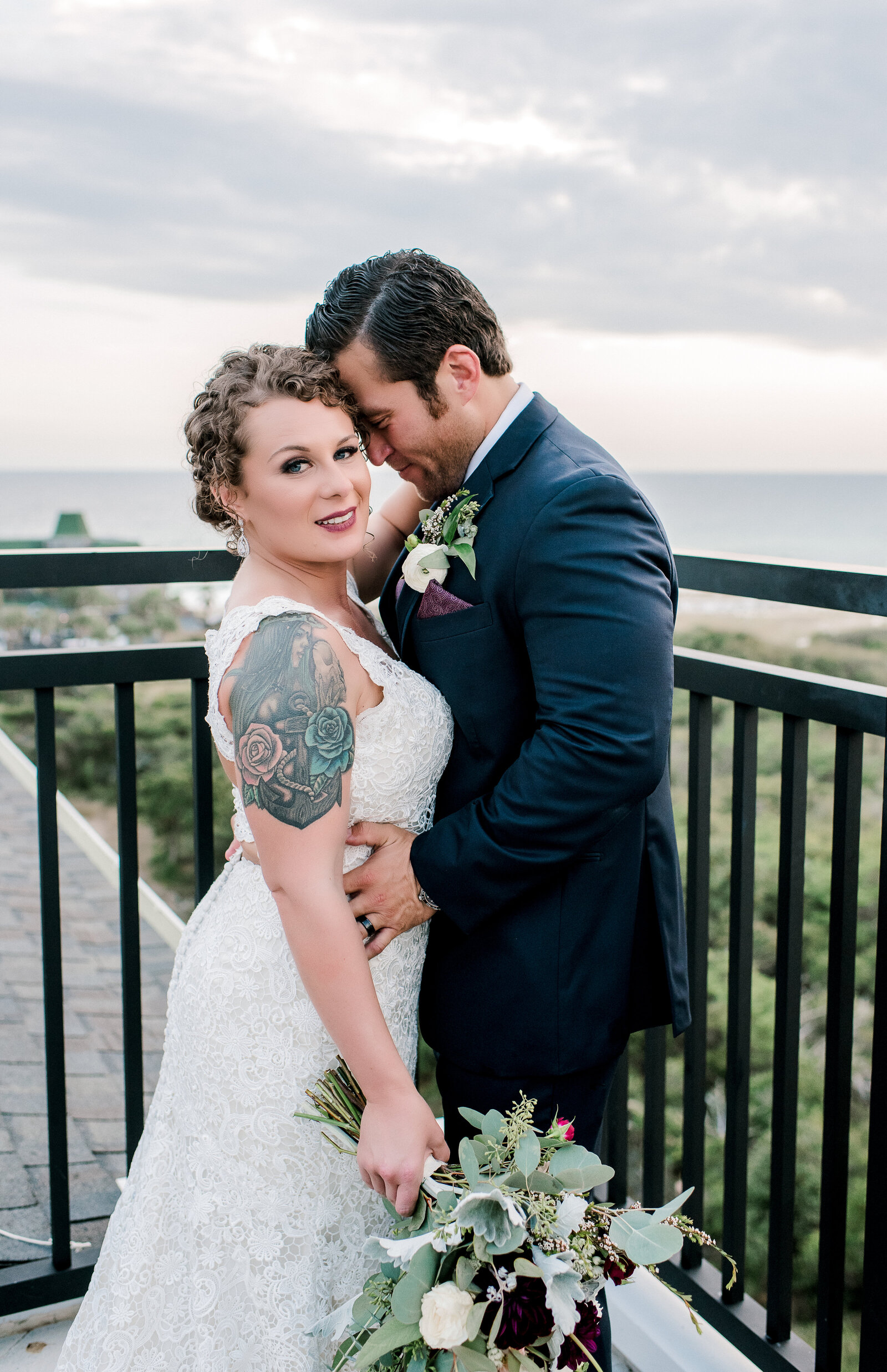 The Henderson Beach Resor | Destin Wedding | Jennifer G Photograpy-12