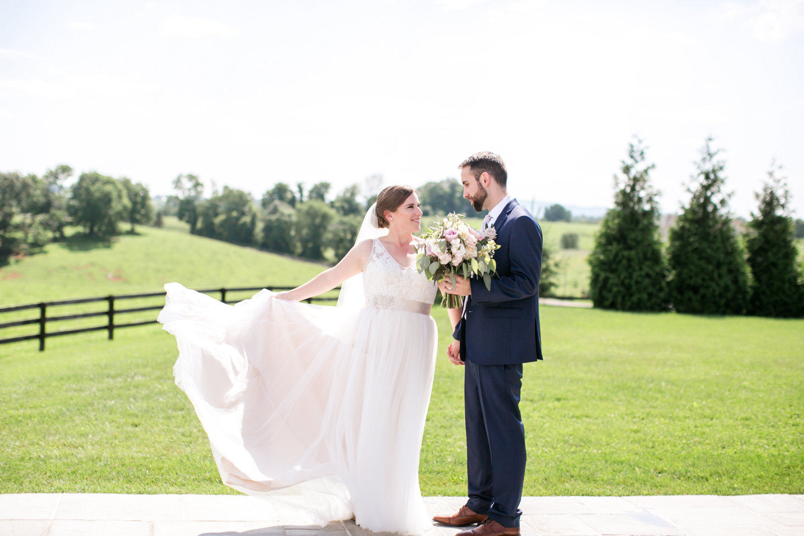 Featured Wedding- Shadow Creek, Purcellville VA - Erin and B-0015
