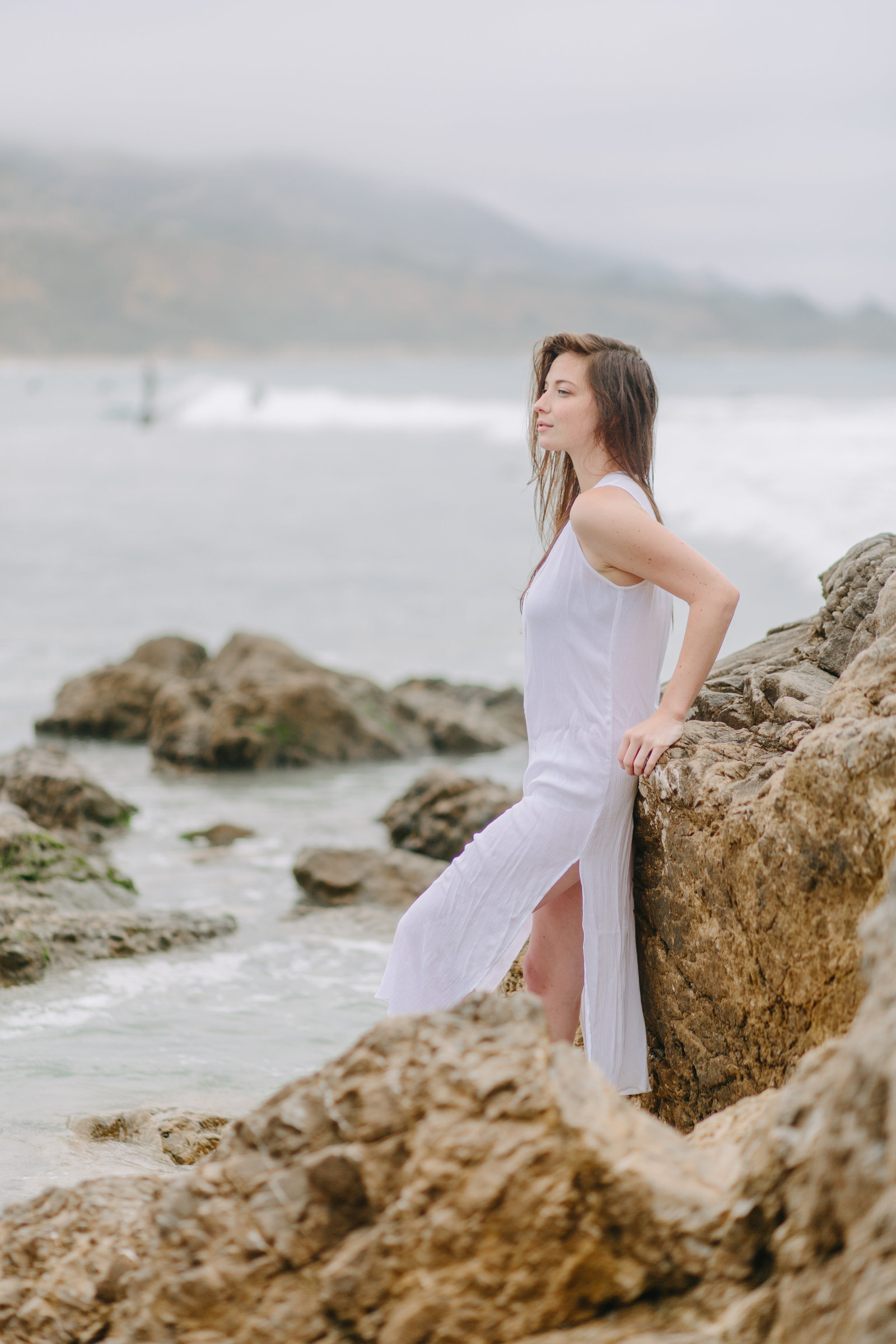 El Leo Carrillo Beach Malibu Angelika Johns Photography-3382