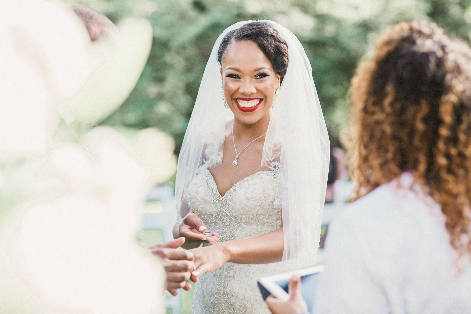 DC Wedding Photographer - M Harris Studios-2470