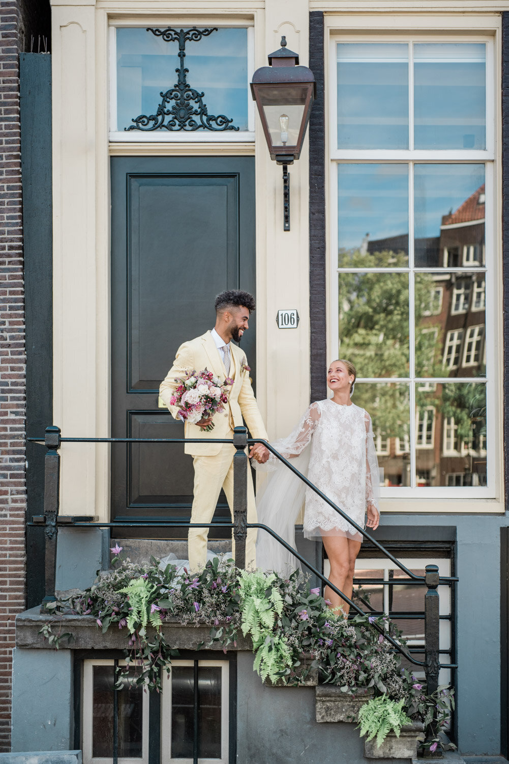 Amsterdam elopement at the Secret Chapel _ © Wit Photography-109