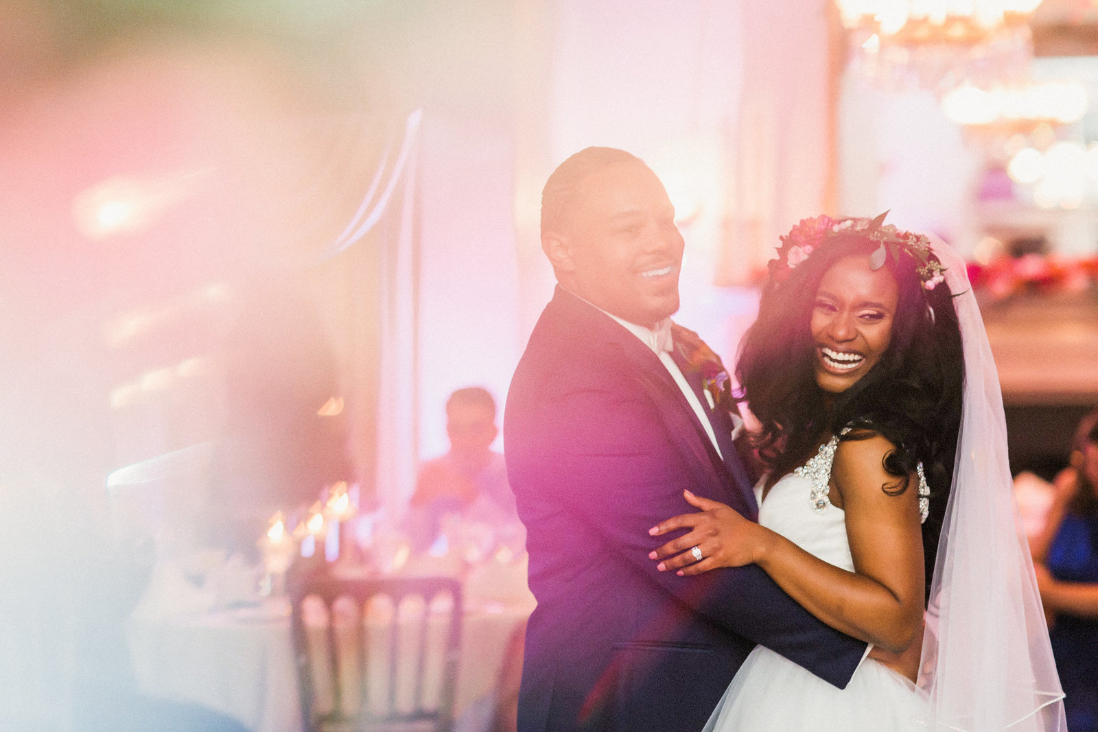 DC Wedding Photographer - M Harris Studios-8524