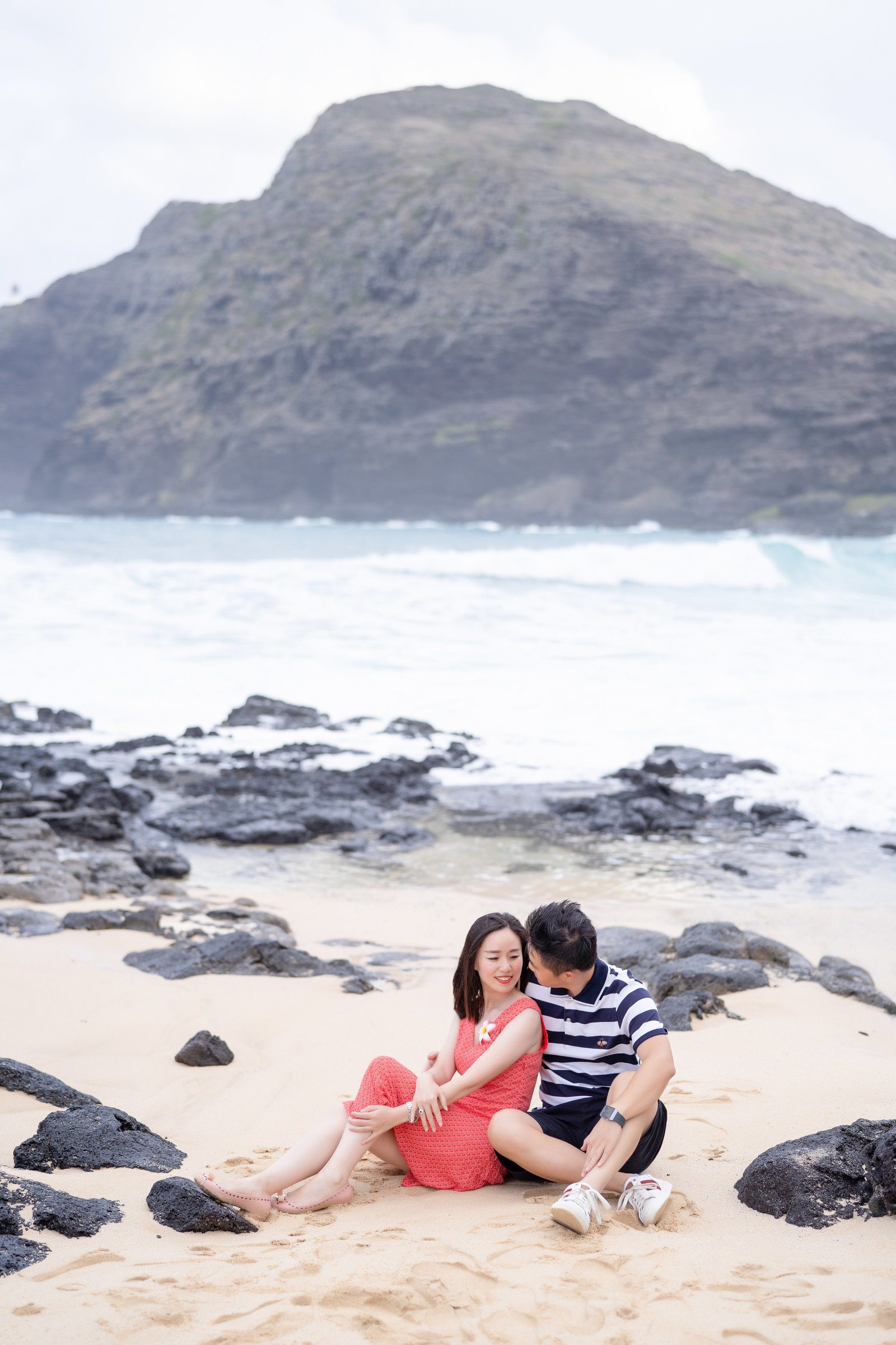 Hawaii Elopement Photographer-14