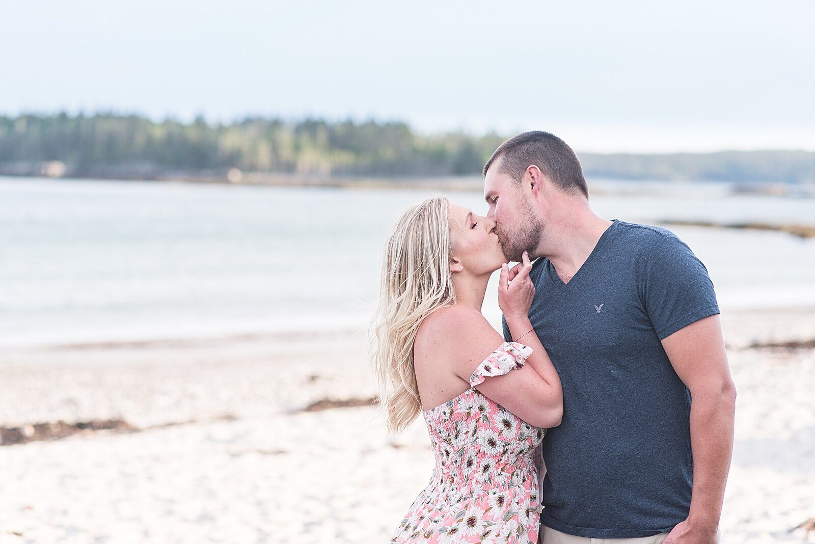 Maine Wedding Photographer | Stacey Pomerleau Photography_0006