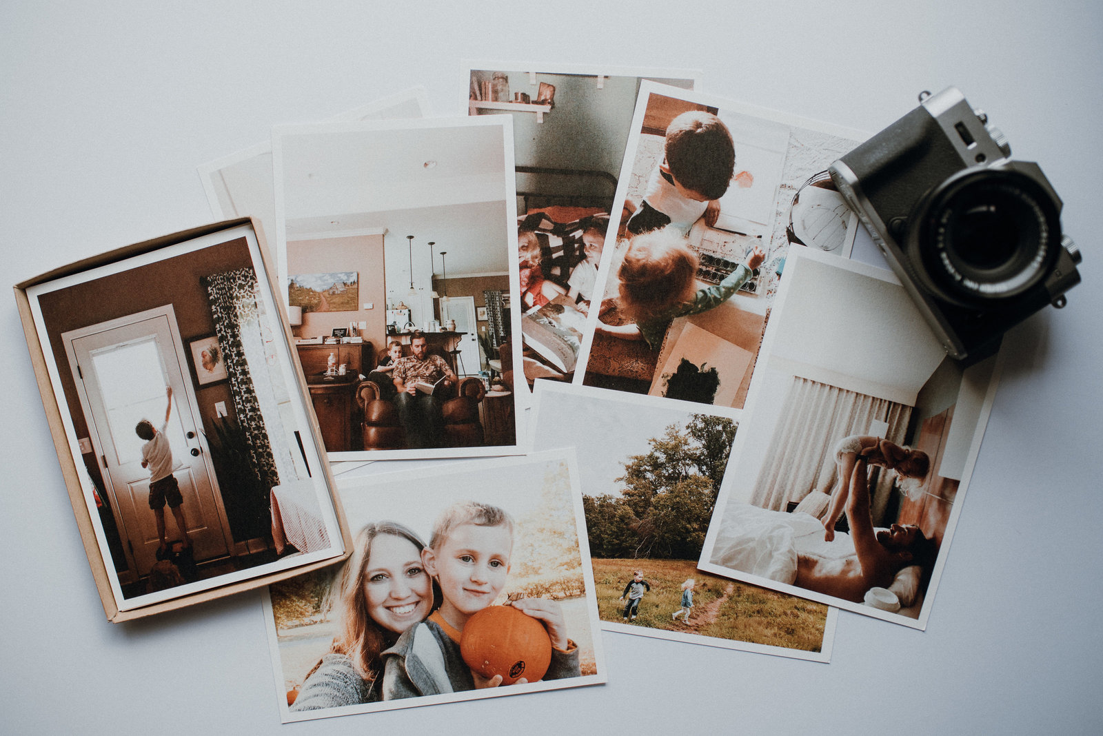 Prints by Arkansas wedding photographer Cassie Jones