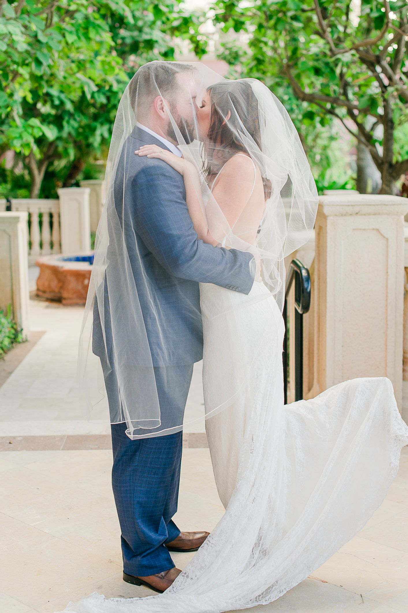Boca Raton Resort Wedding by Palm Beach Photography Inc