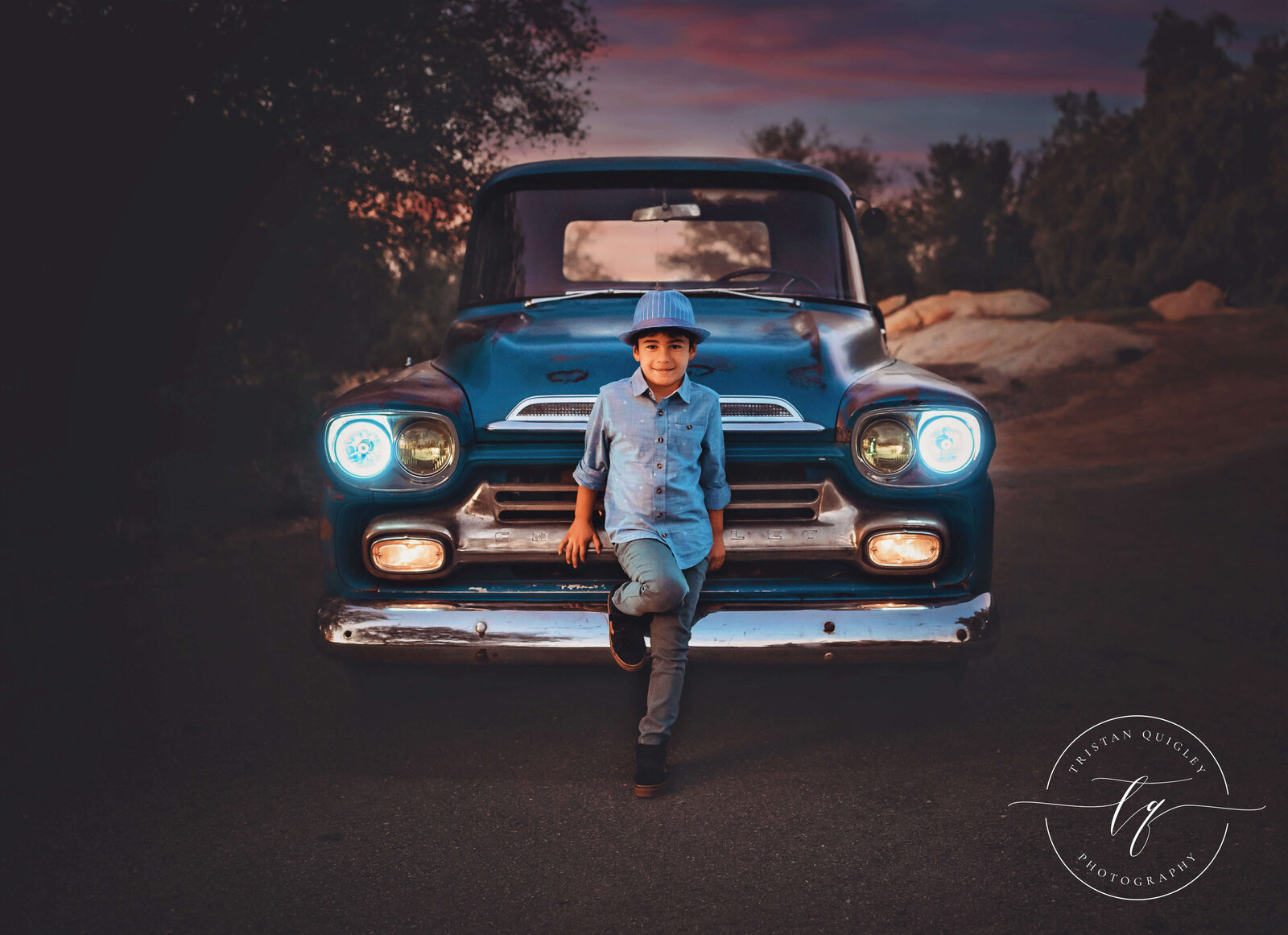 Encinitas Family Photographer 05