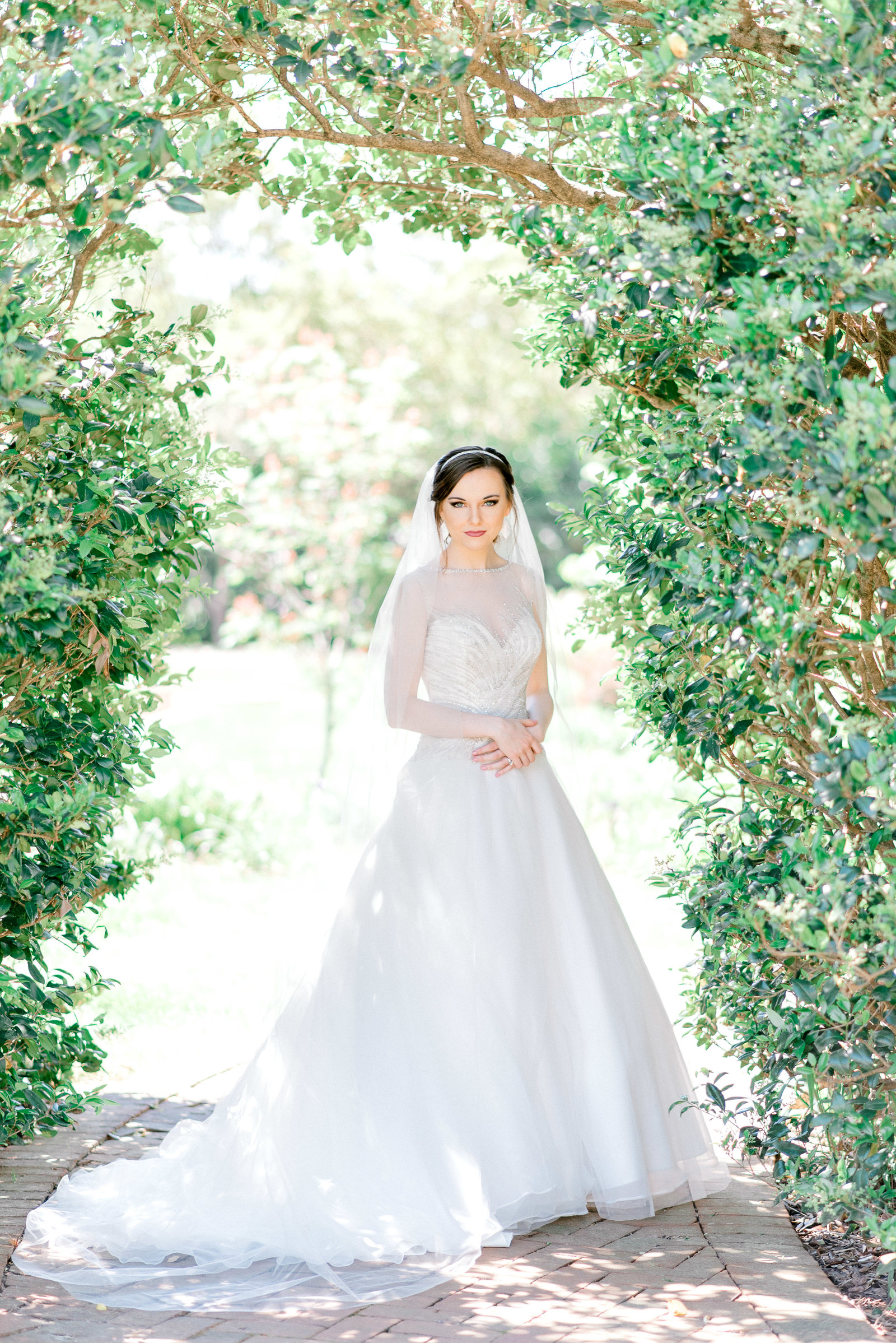 charlotte-wedding-photographer-daniel-stowe-botanical-garden-bride-bridal-session-wedding-fine-art-bright-and-airy-film-photographer-alyssa-frost-photography-5