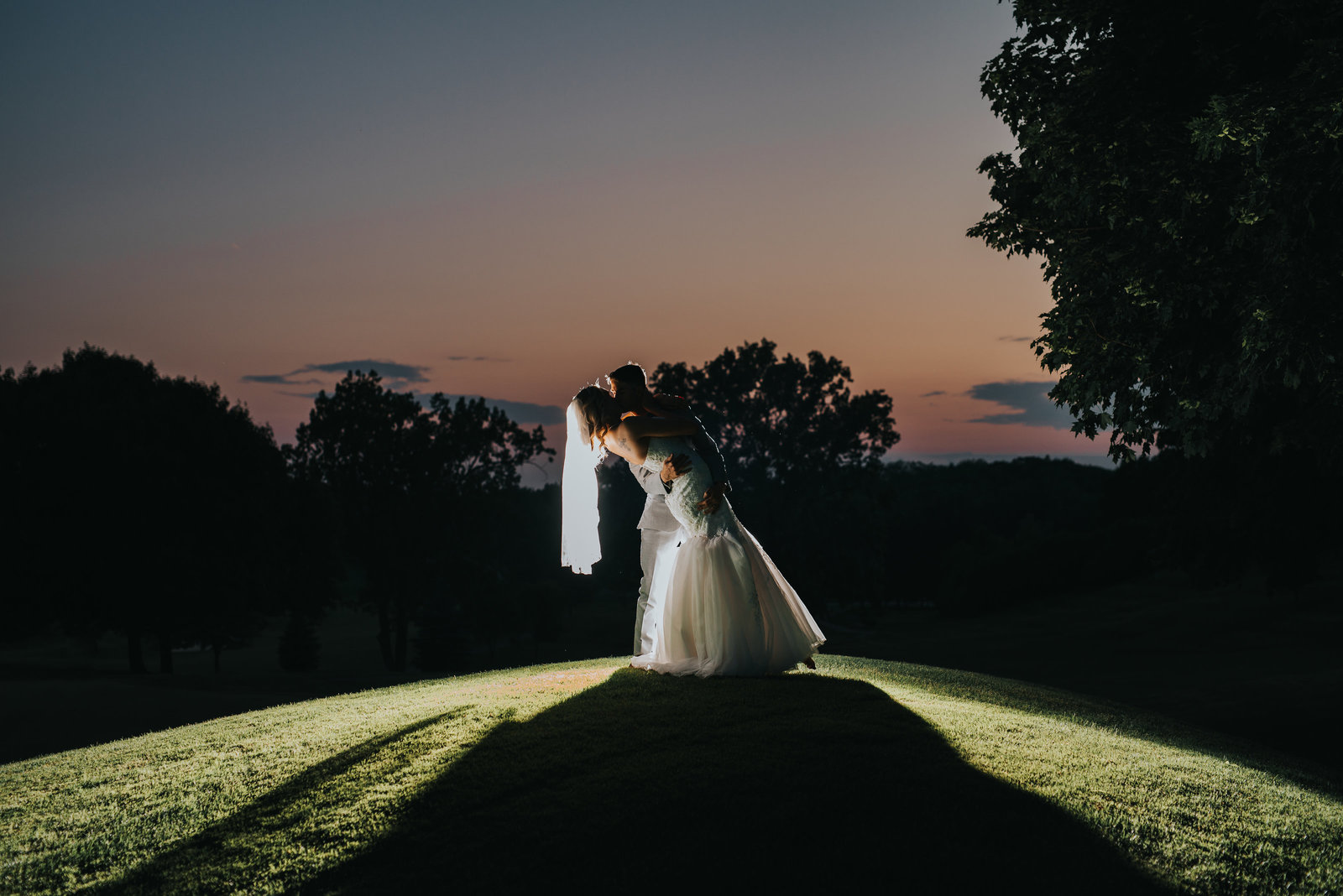 Michigan Wedding Photographer, Wabeek Country Club