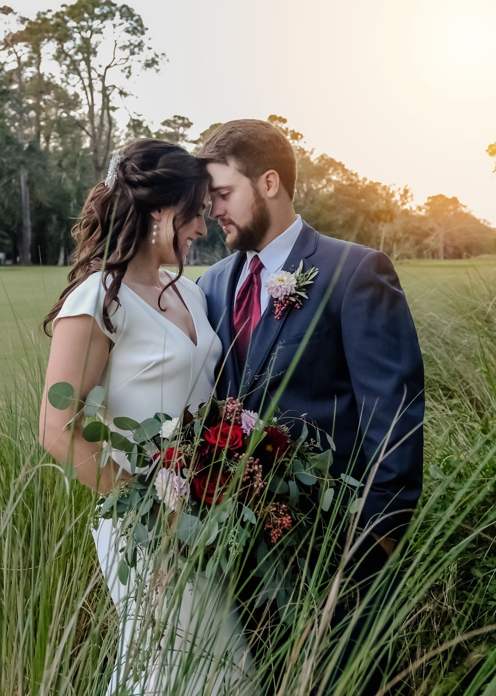 Bobbi Brinkman Photography, Golden Isles Wedding Photography