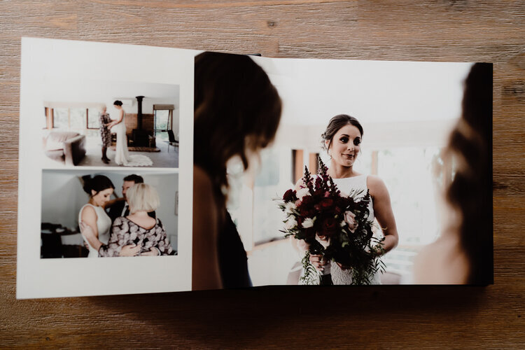 Yarra Valley Wedding Photography Ashleigh Haase   Wedding Albums