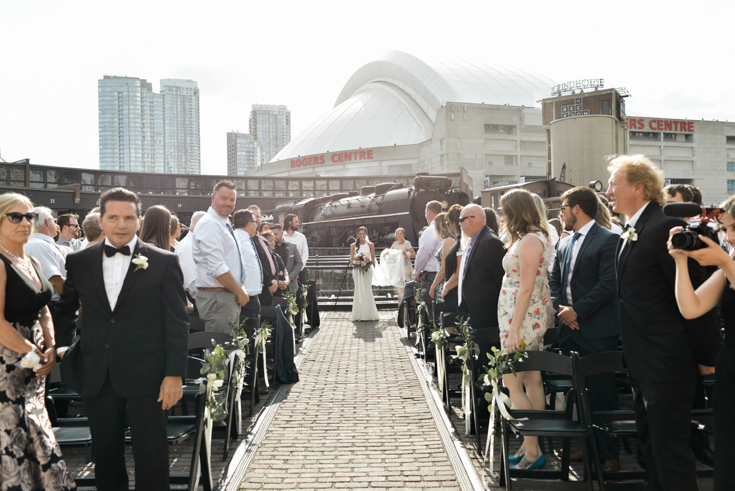Steam Whistle Wedding-29