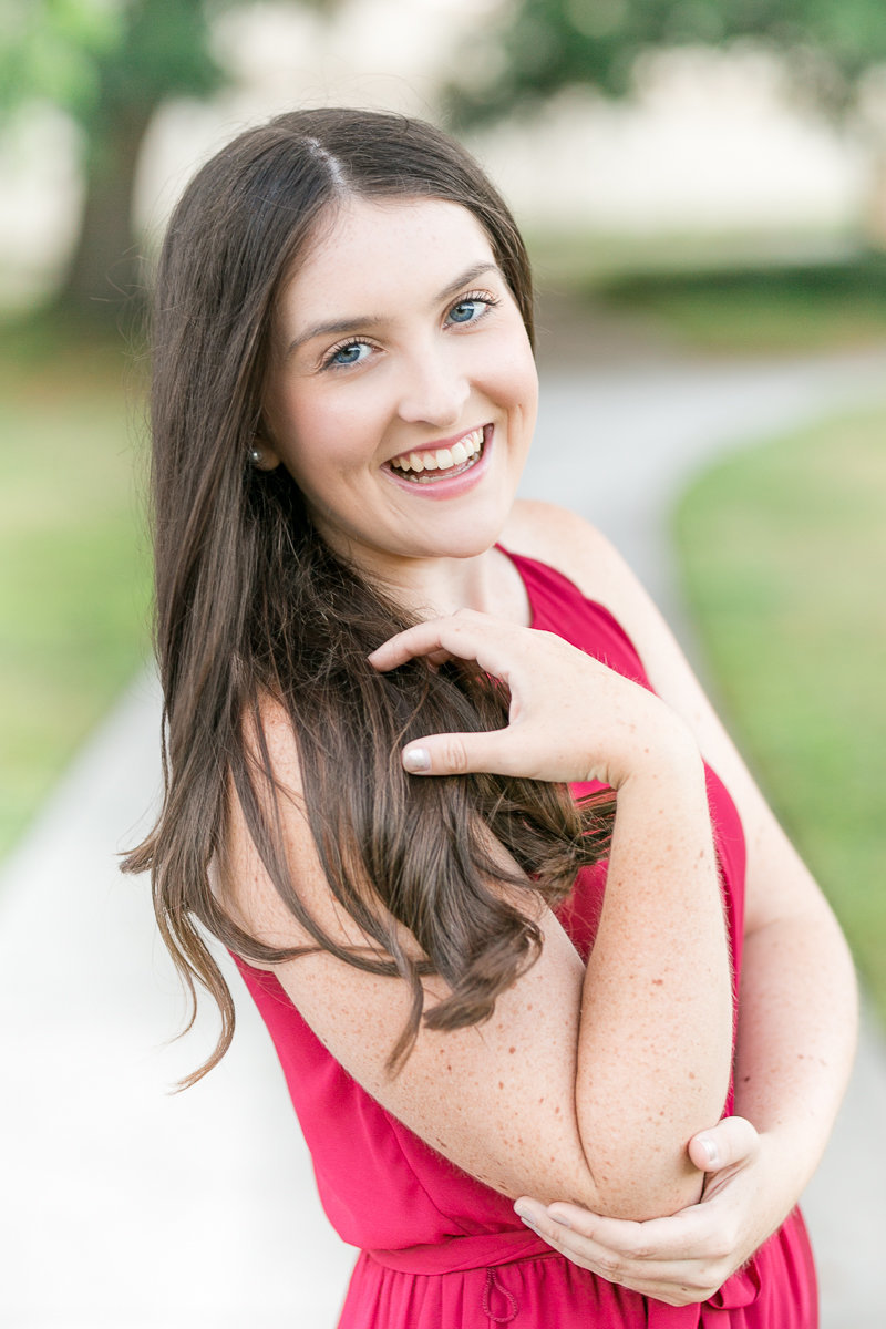 Chloe Boone High School Senior session photographer | Senior portraits 211