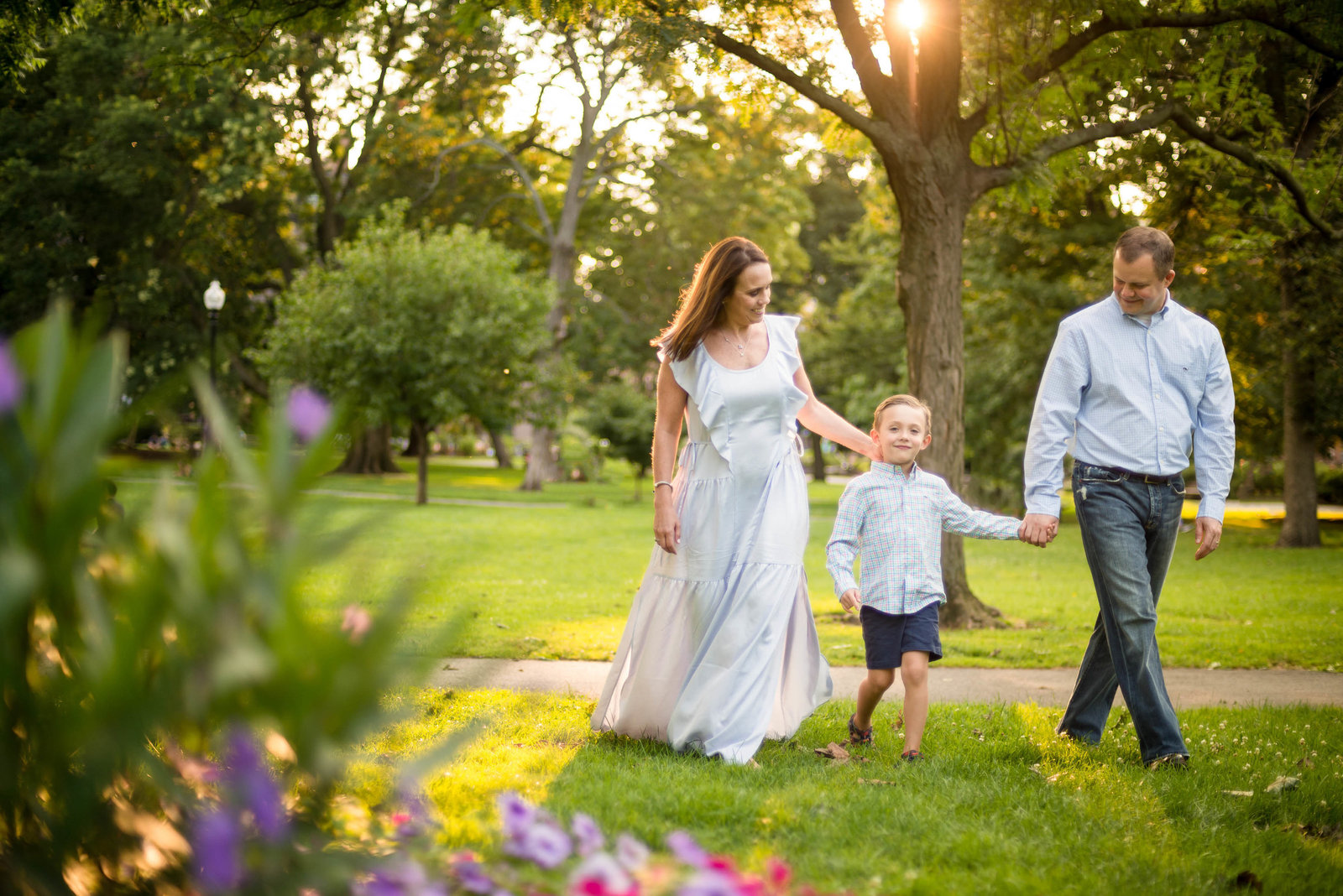 Boston-Family-Photographer-Public-Gardens-Session-4