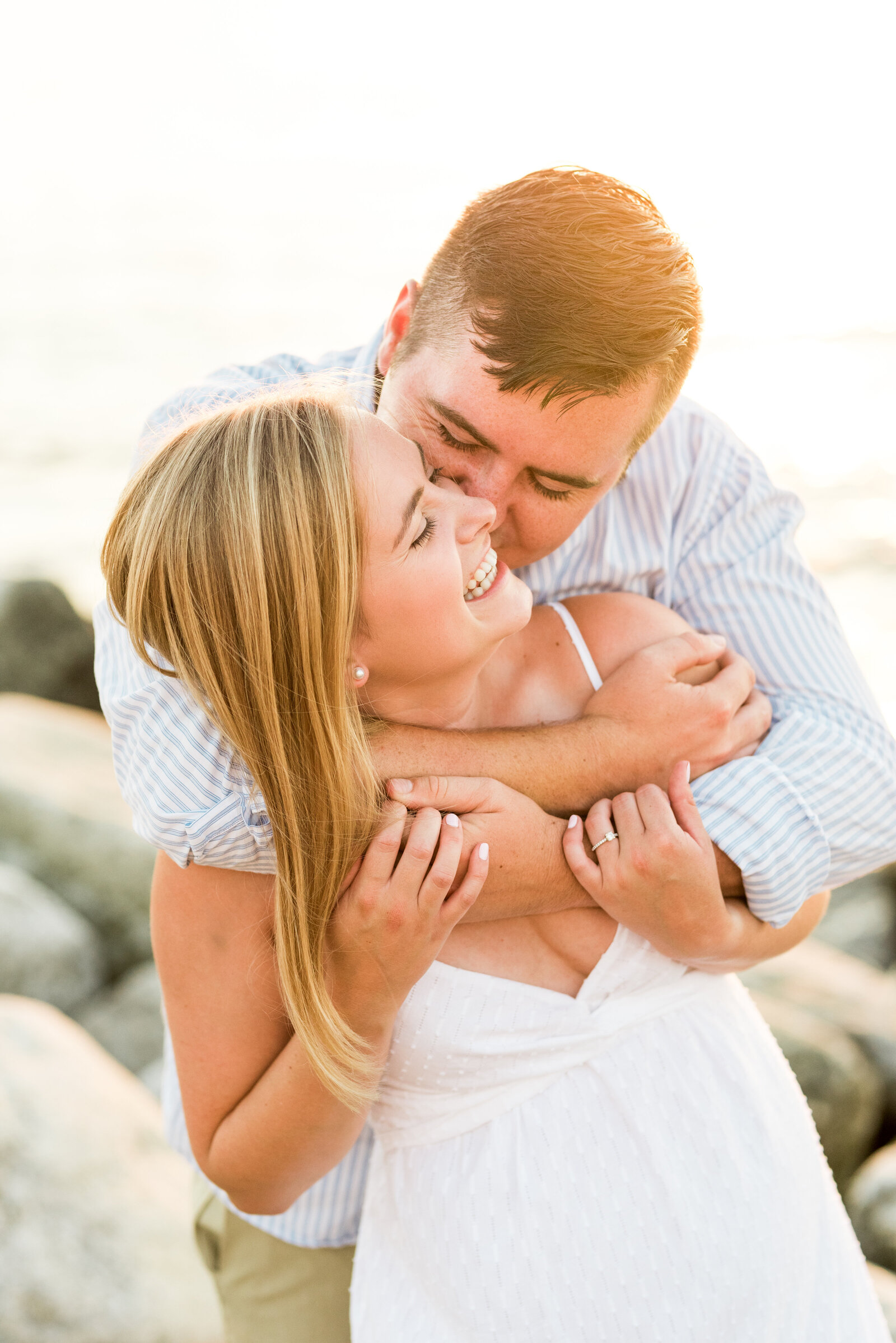 Coastal Engagement Session