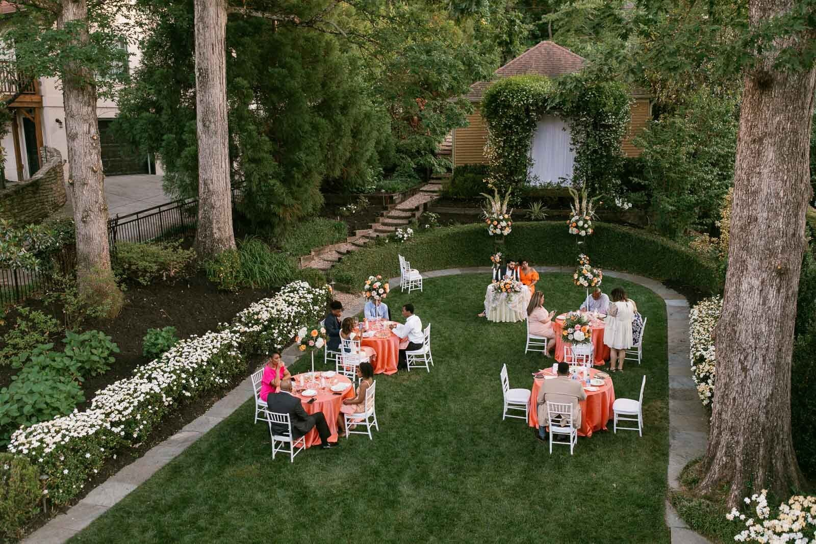 Atlanta-Backyard-Covid-Microwedding-36