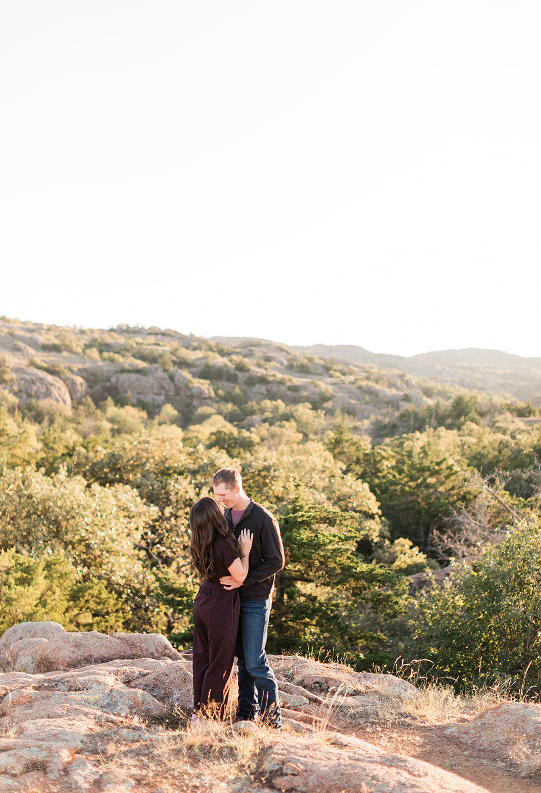 wichita-mountain-photos-engagement