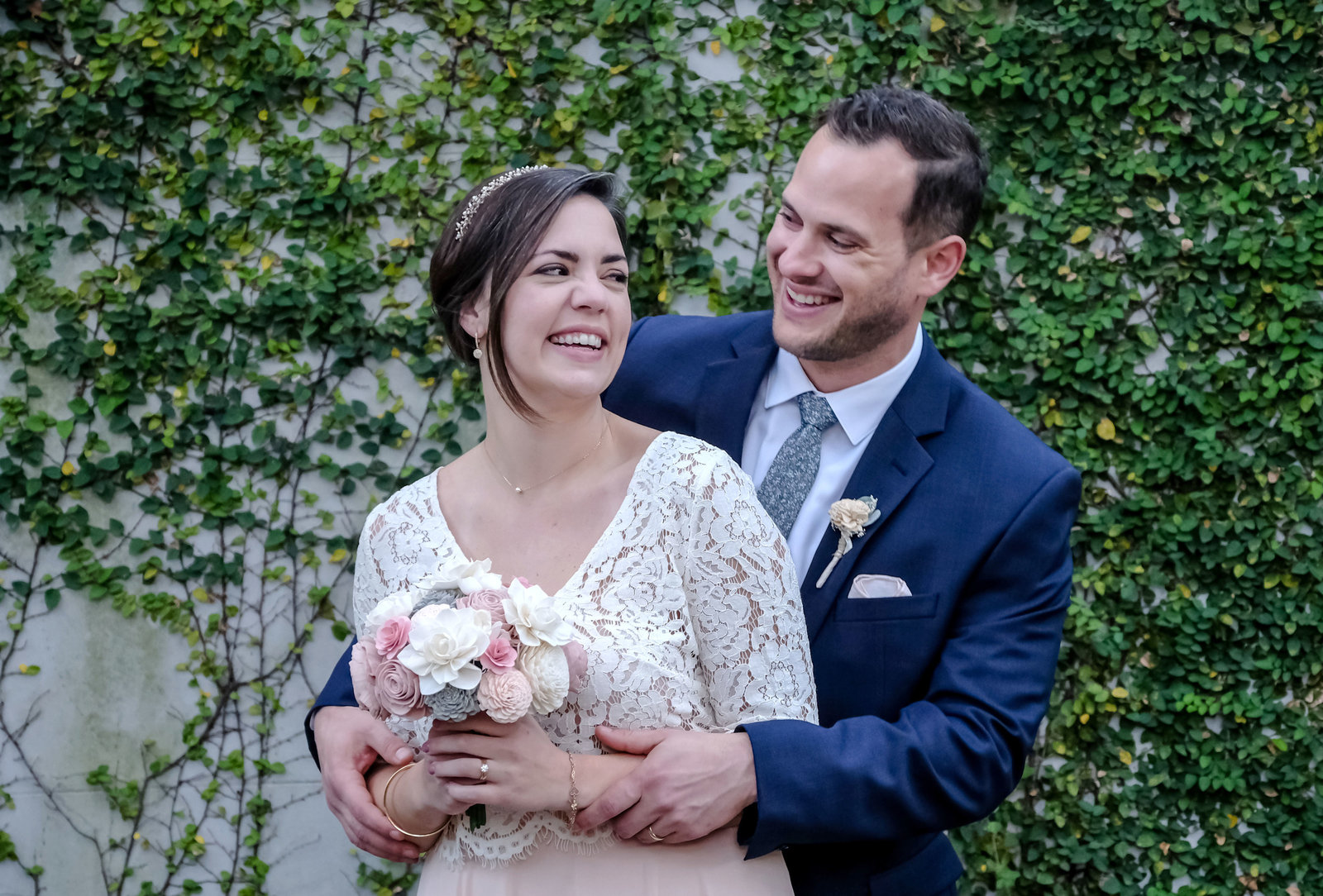 Savannah elopements, Brittany + Mark, Bobbi Brinkman Photography