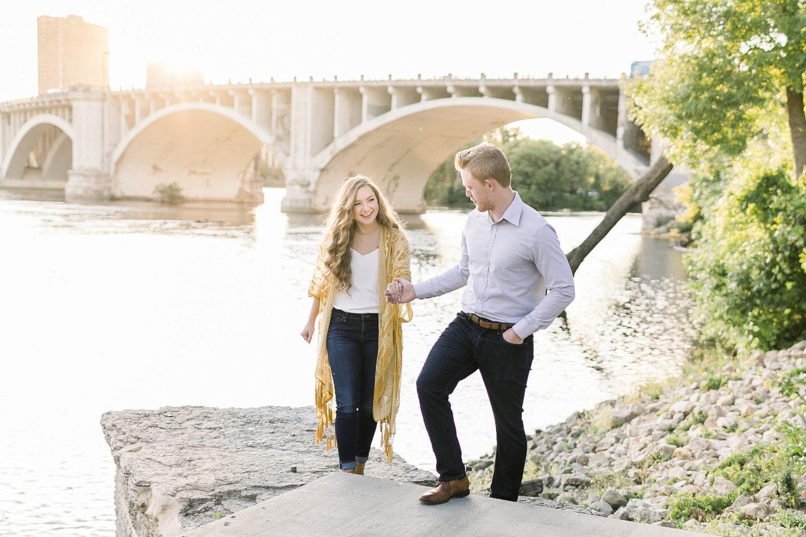 Kacey Wyrick Photography Twin Cities Wedding Photographer
