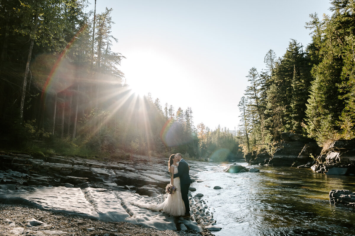 eloping in Oregon