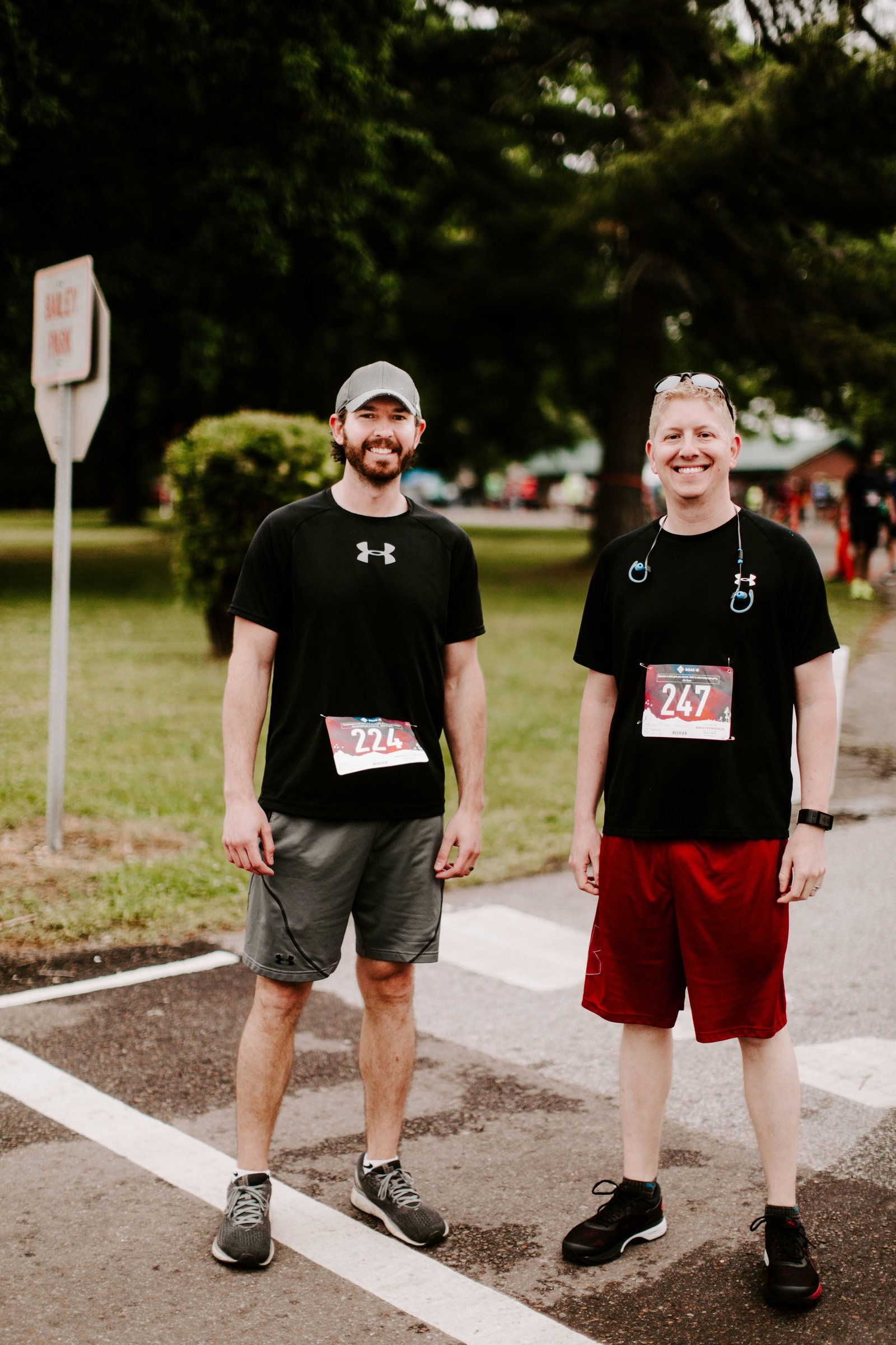2019 West Tennessee Strawberry Festival - 5k Race - 31