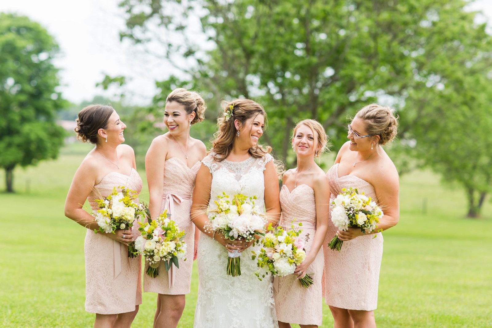Brookside Farm Summer Wedding Photographer Akron Ohio 112