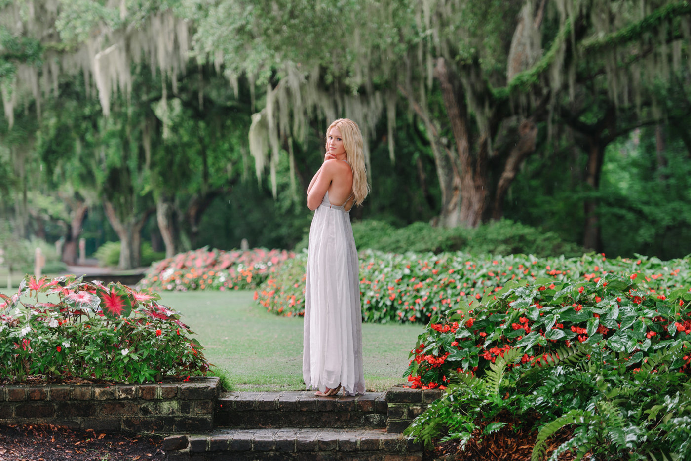 Charleston Locations for Senior Pictures - Inspiration for Seniors by Charleston High School Senior Photographers