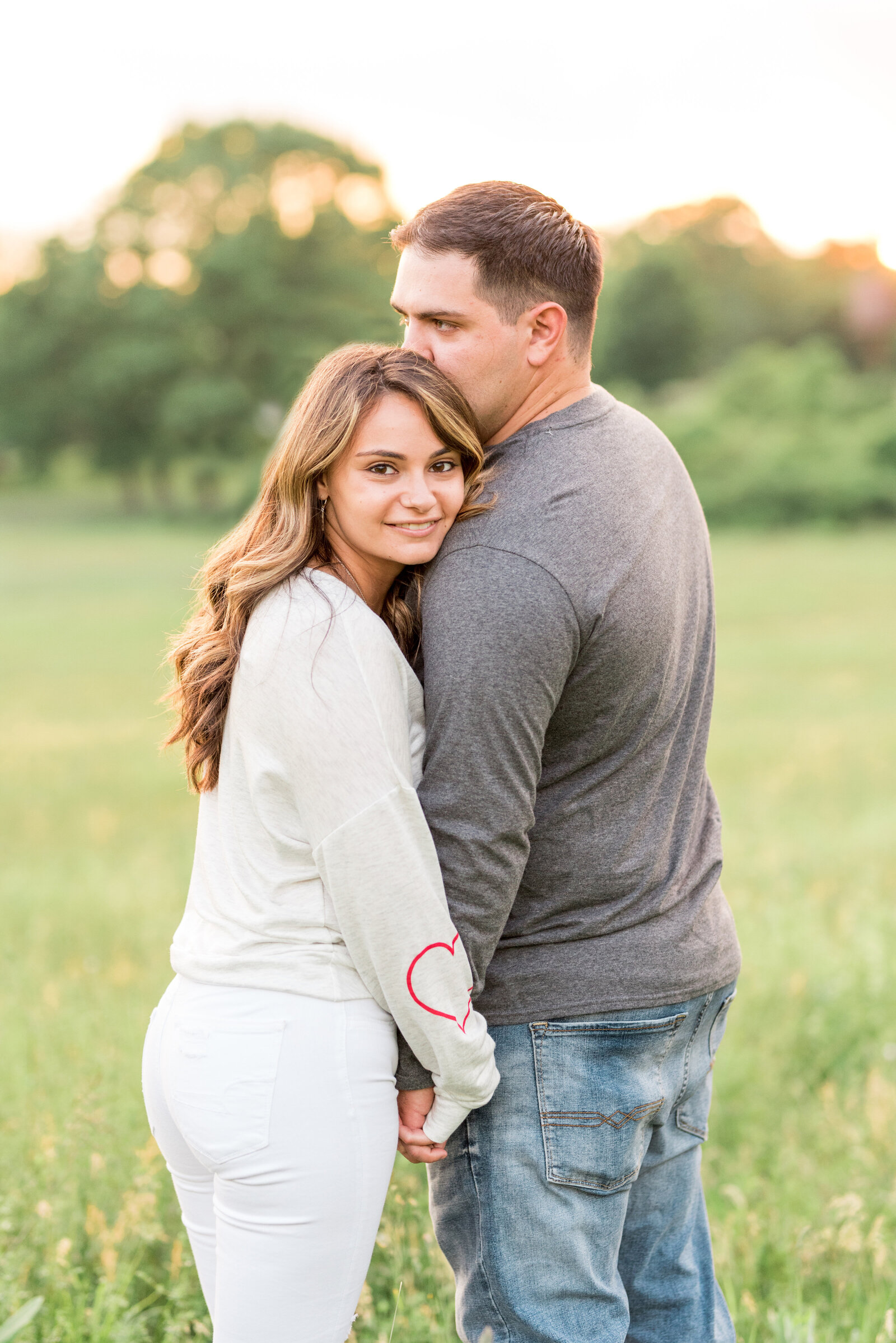 Massachusetts Engagement Photographer  0092