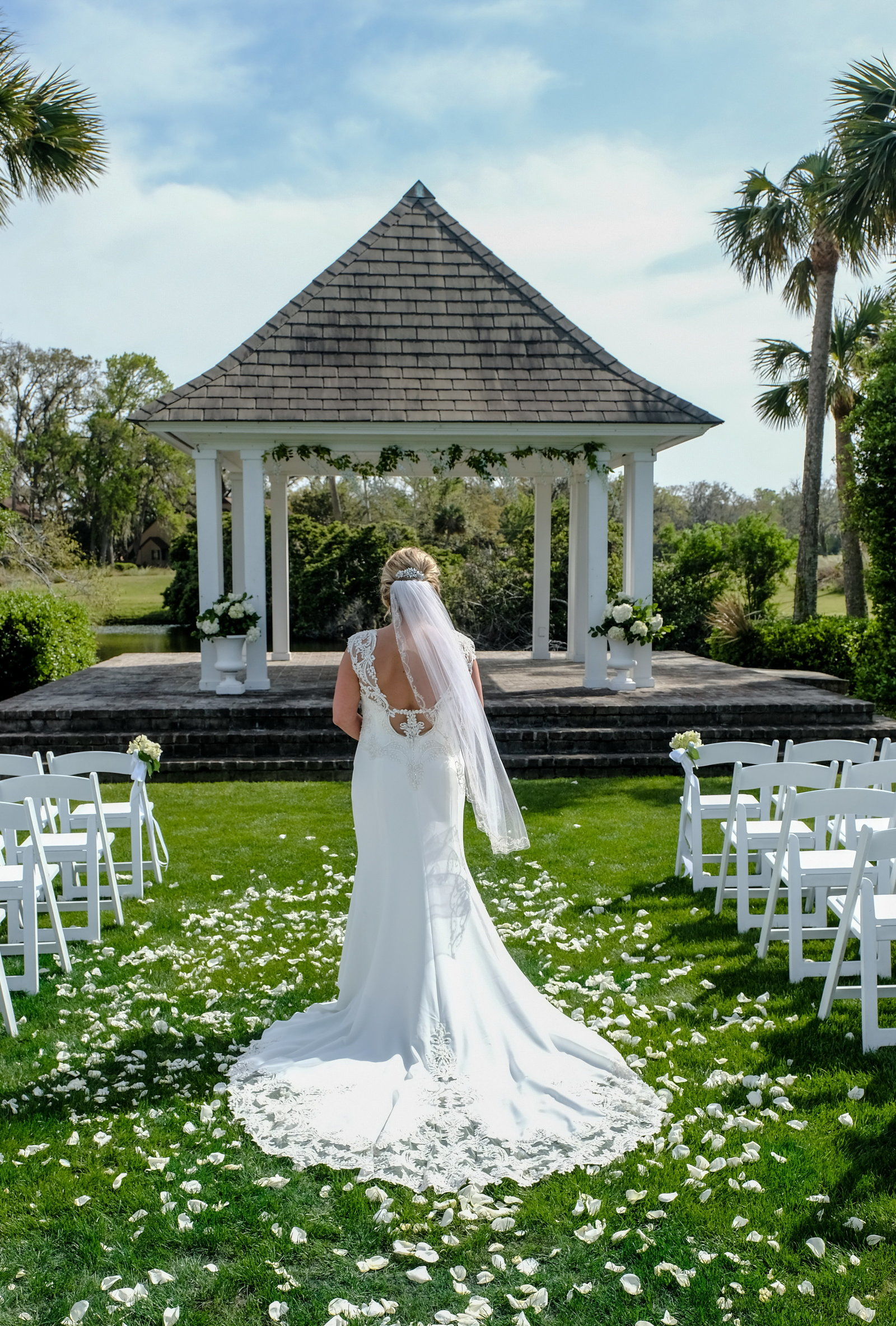 Sea Palms Resort Wedding, Bobbi Brinkman Photography, Libby + Steven