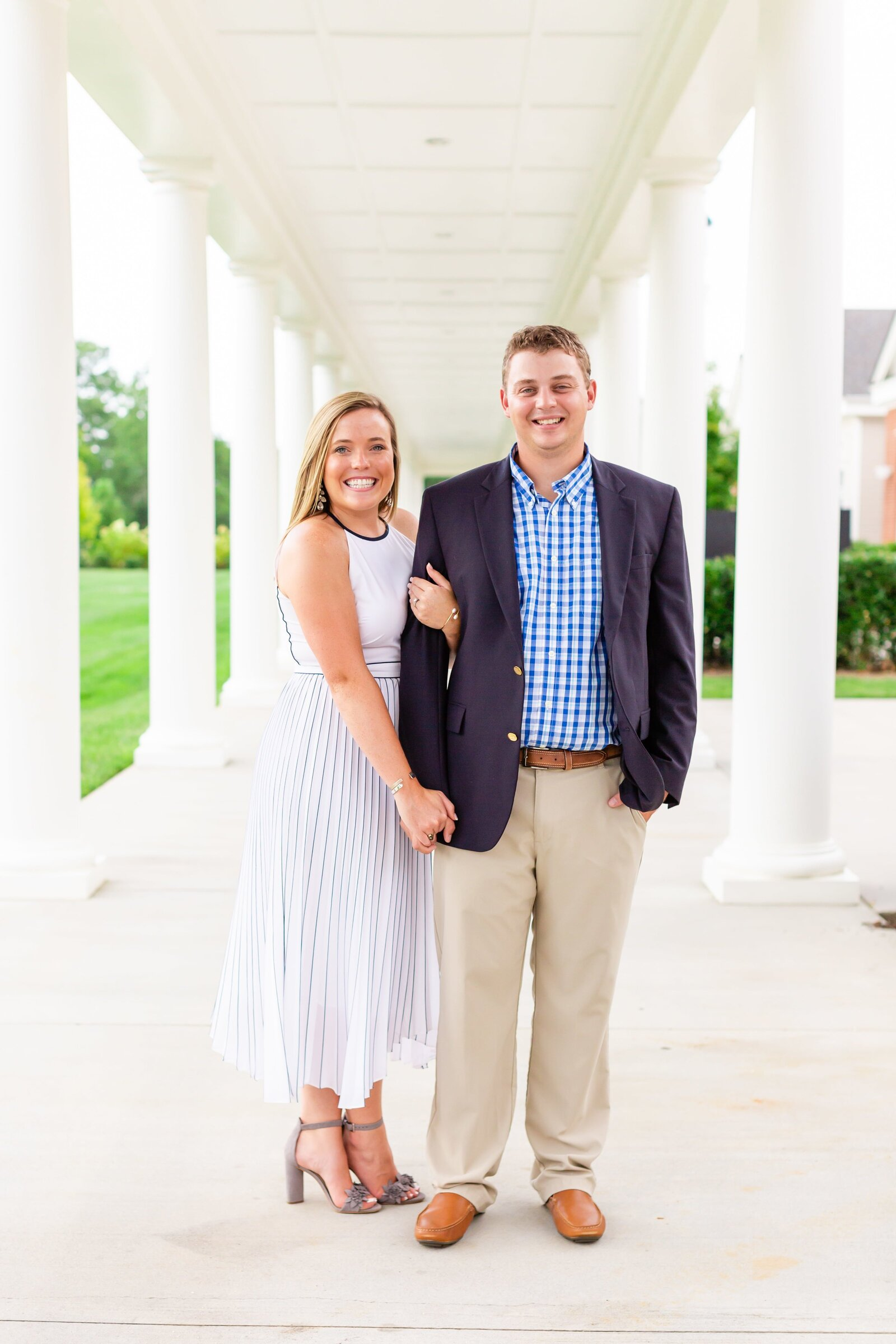 H & H Greenville engagement session by Charleston wedding photographer-7-min