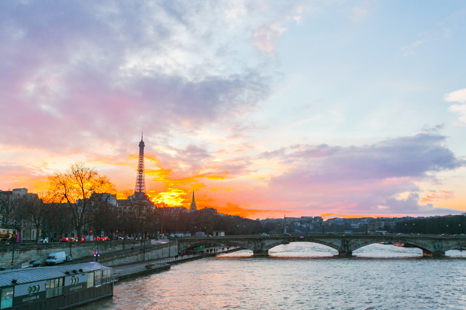 084-KBP-Paris-France-Sunset-Seine-River