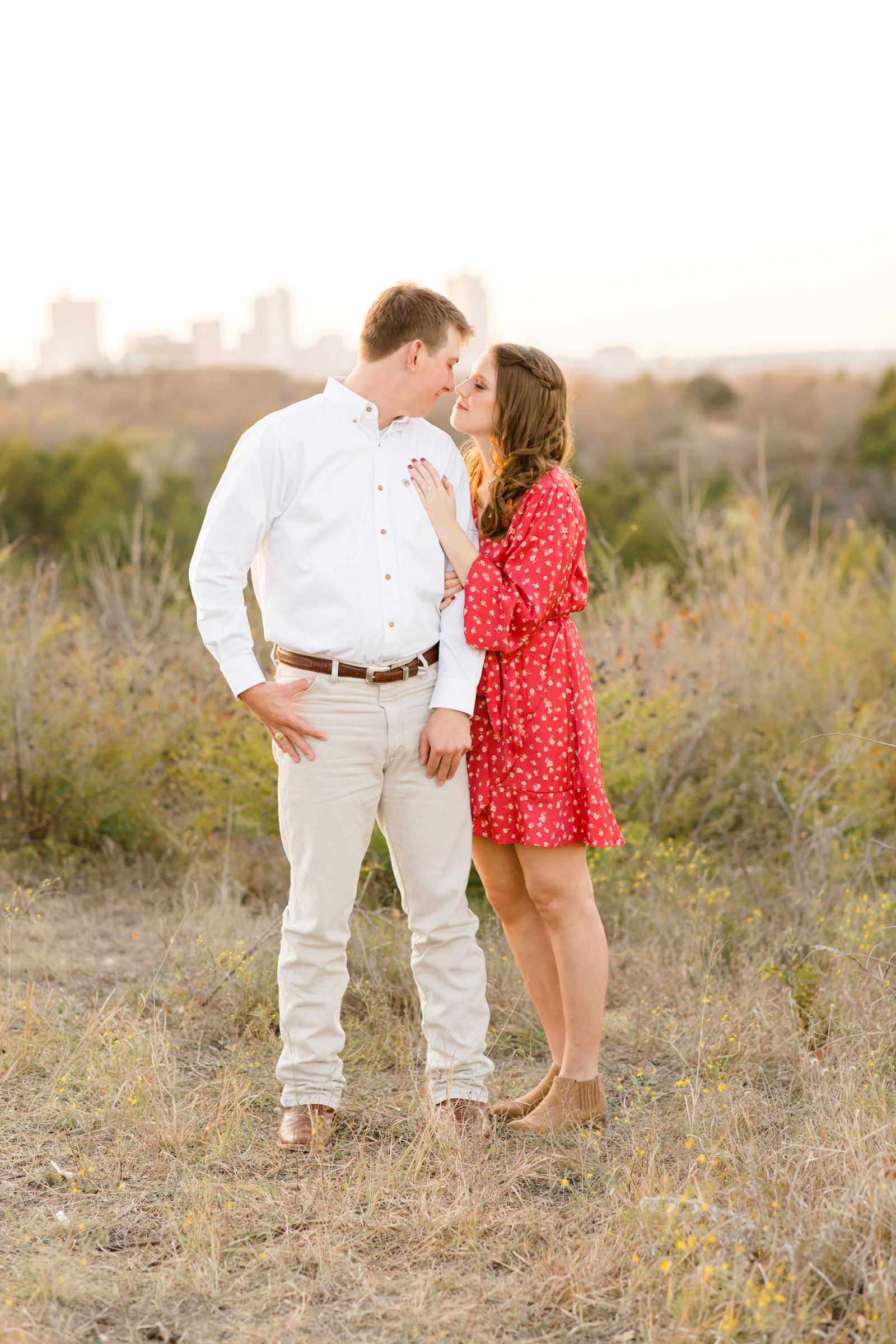 Courtney and John Engagements-0207
