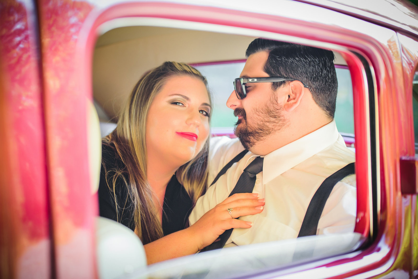 Retro_Pinup_Car_engagement_session_Nj027