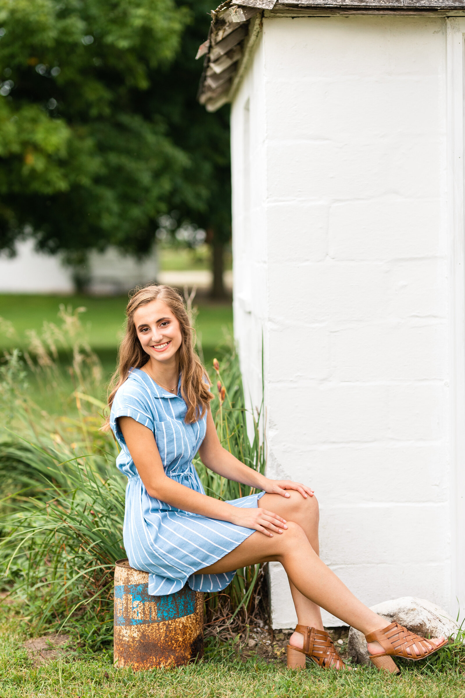 Herscher Illinois Senior Photographer8