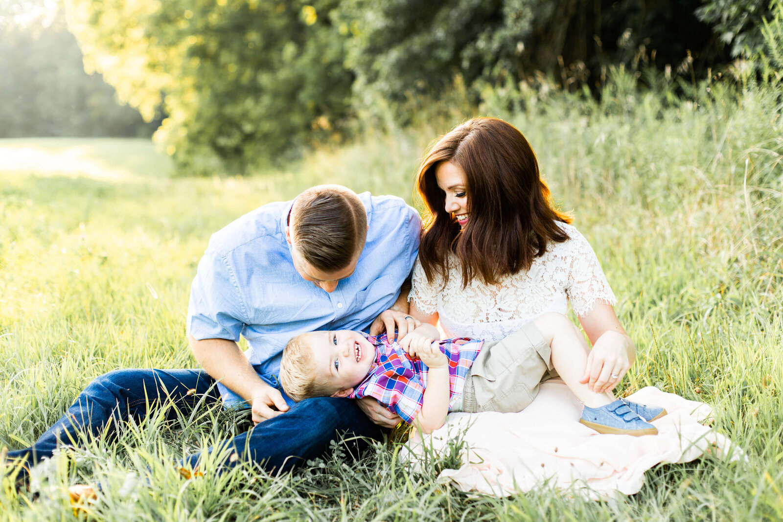 Harting Family-Abigail Edmons Photography-Fort Wayne Indiana-2